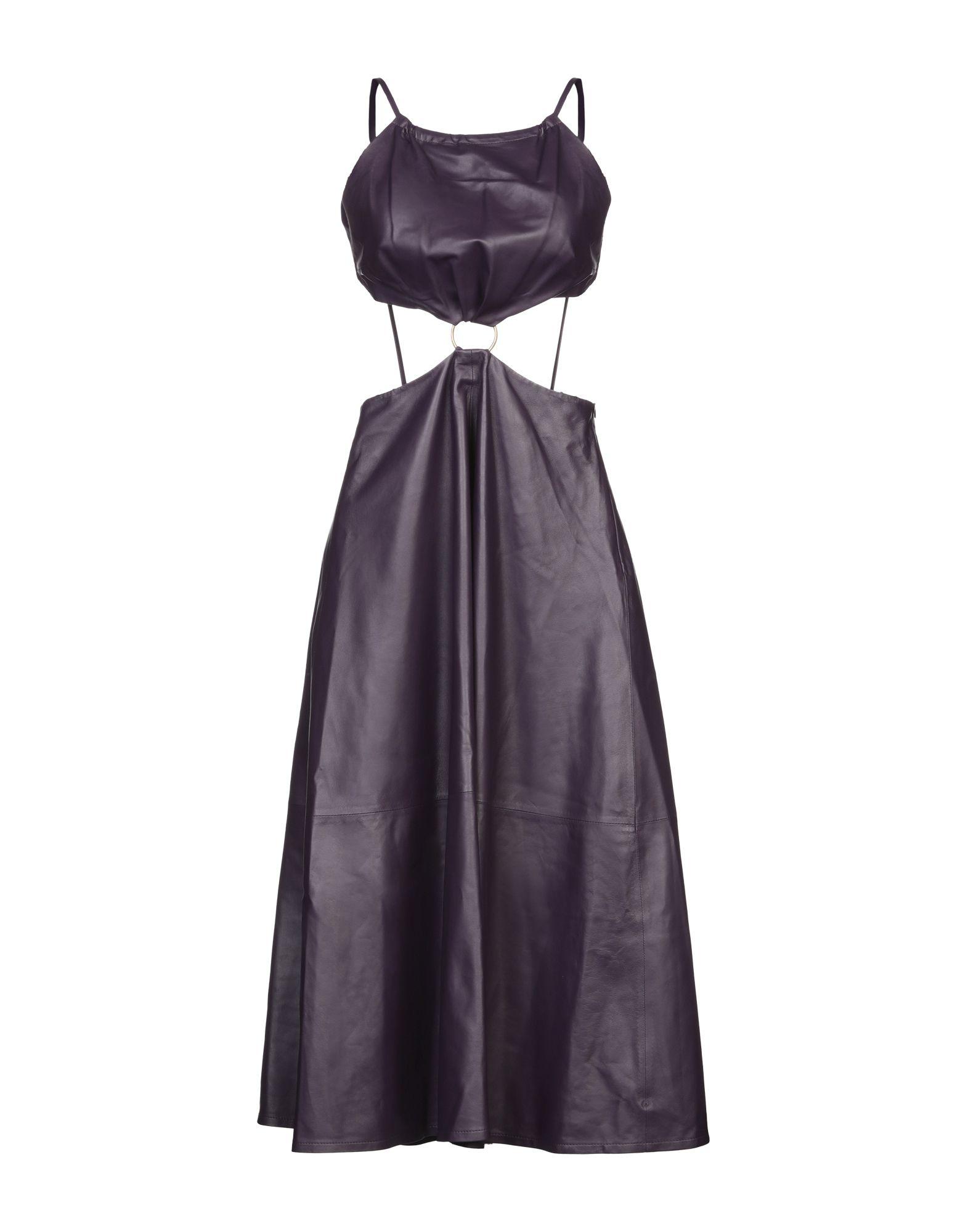 ZEYNEP ARCAY Платье длиной 3/4