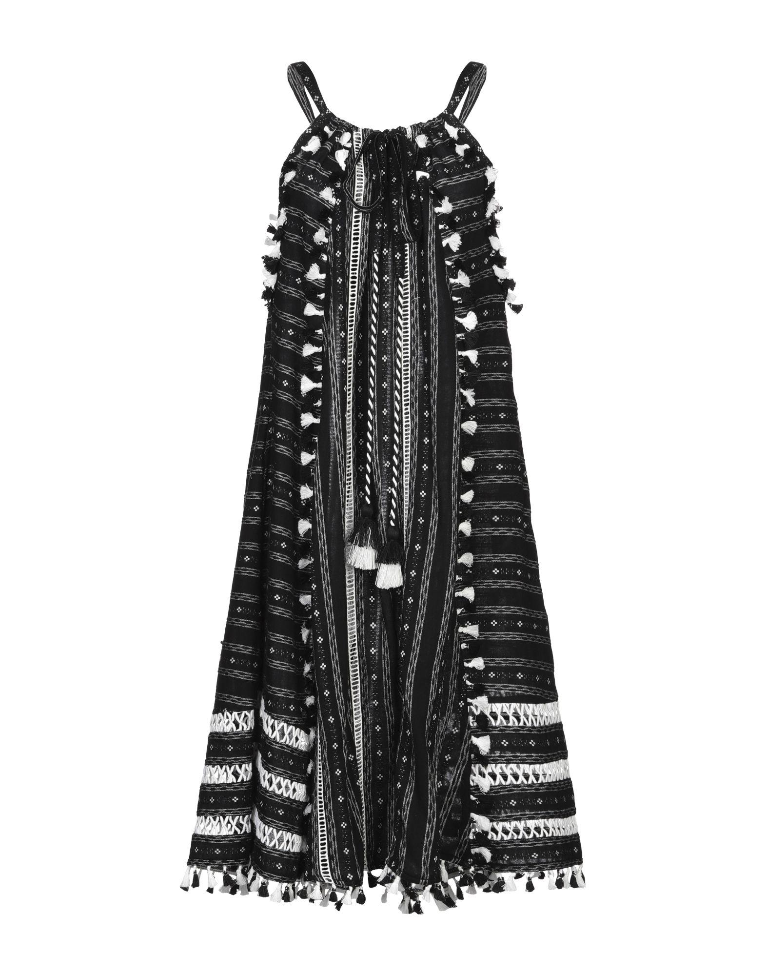 DODO BAR OR Платье до колена dodo bar or юбка до колена