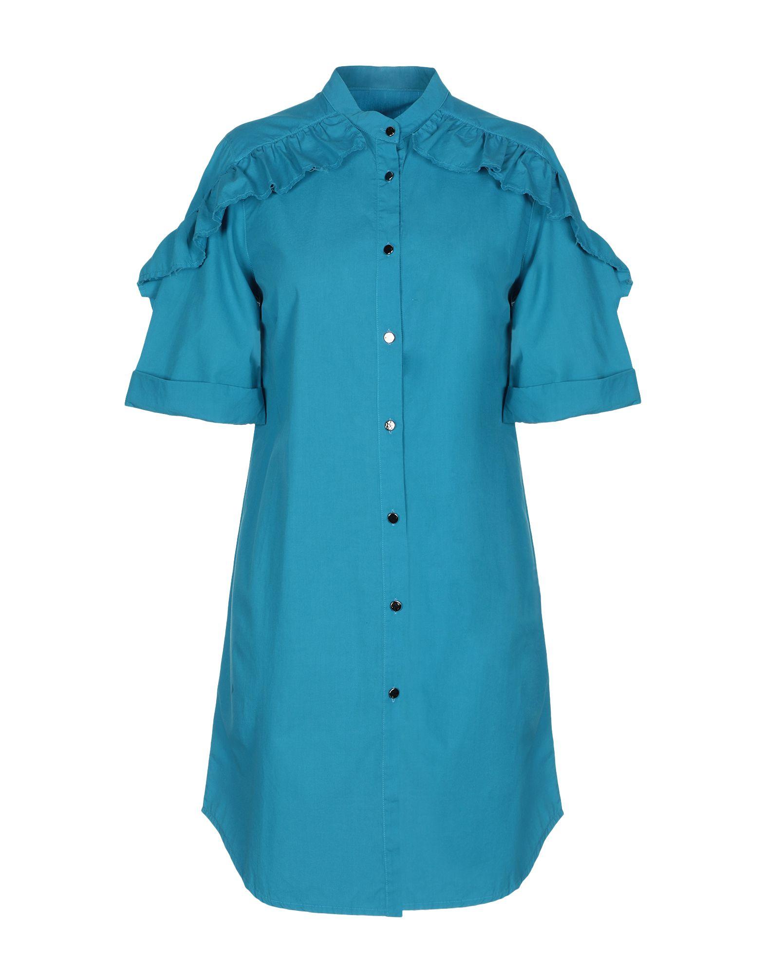 BRAND UNIQUE Короткое платье