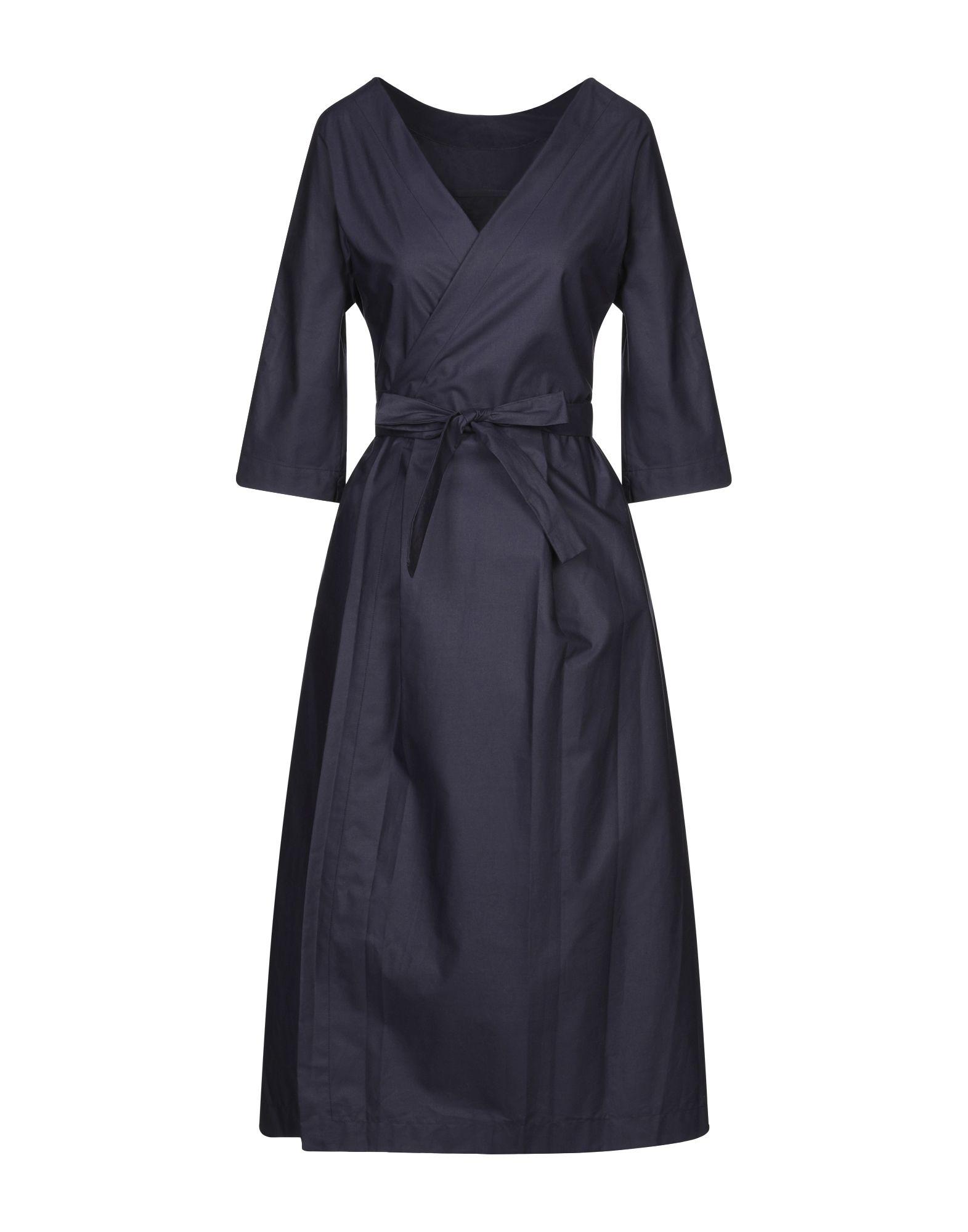 DANIELA GREGIS Платье длиной 3/4