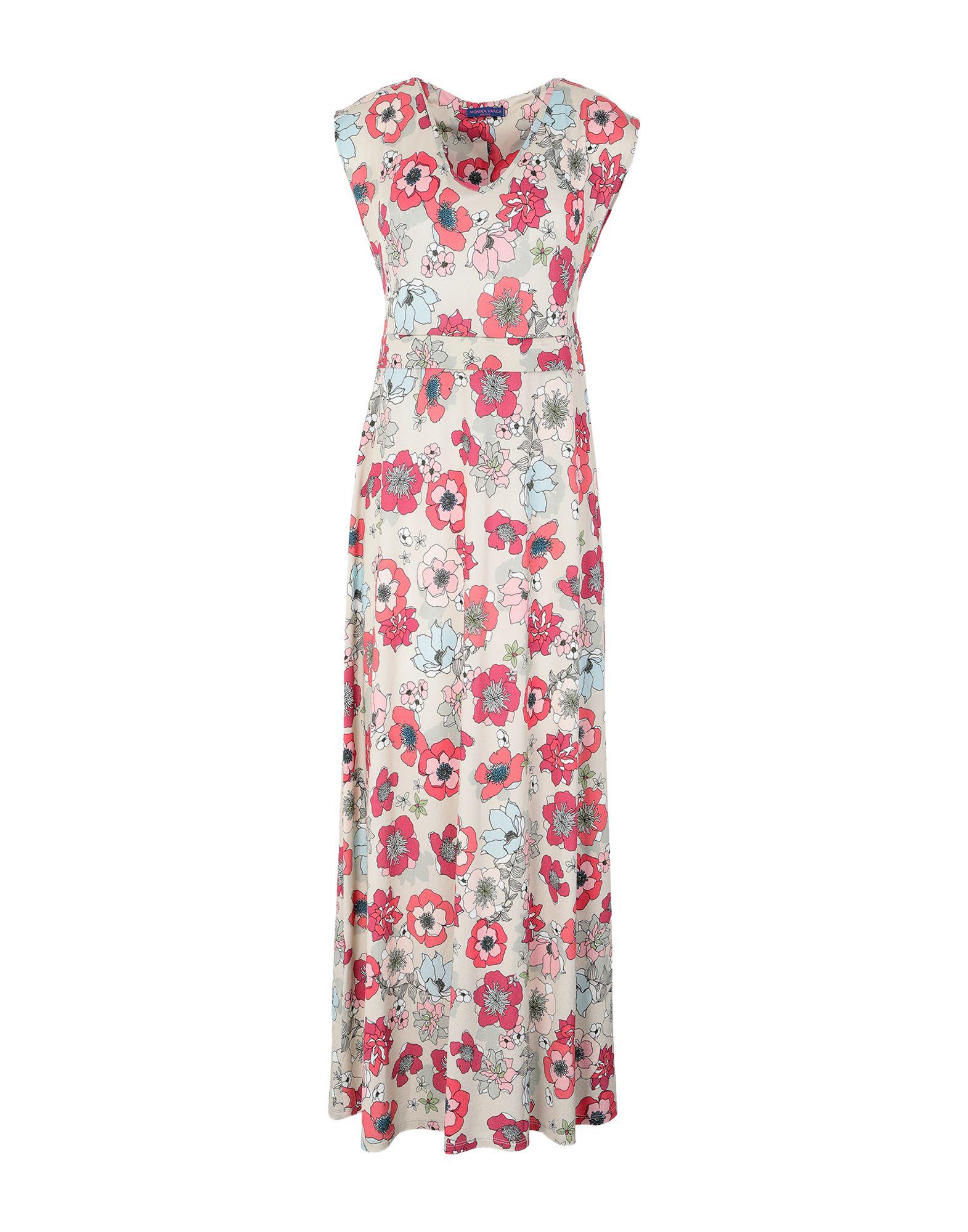 MONIKA VARGA Длинное платье