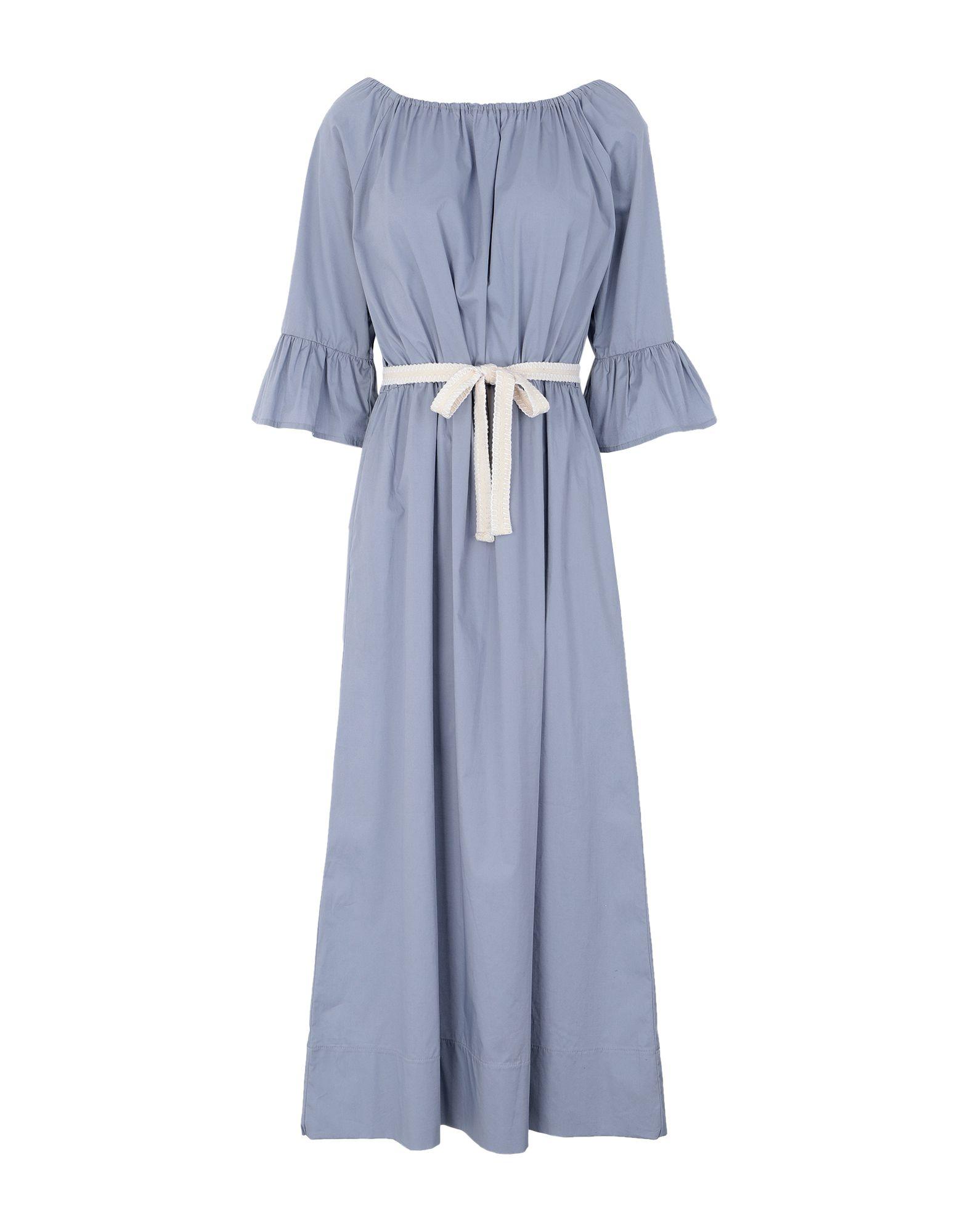 ALPHA STUDIO Платье длиной 3/4 centoquattro платье длиной 3 4