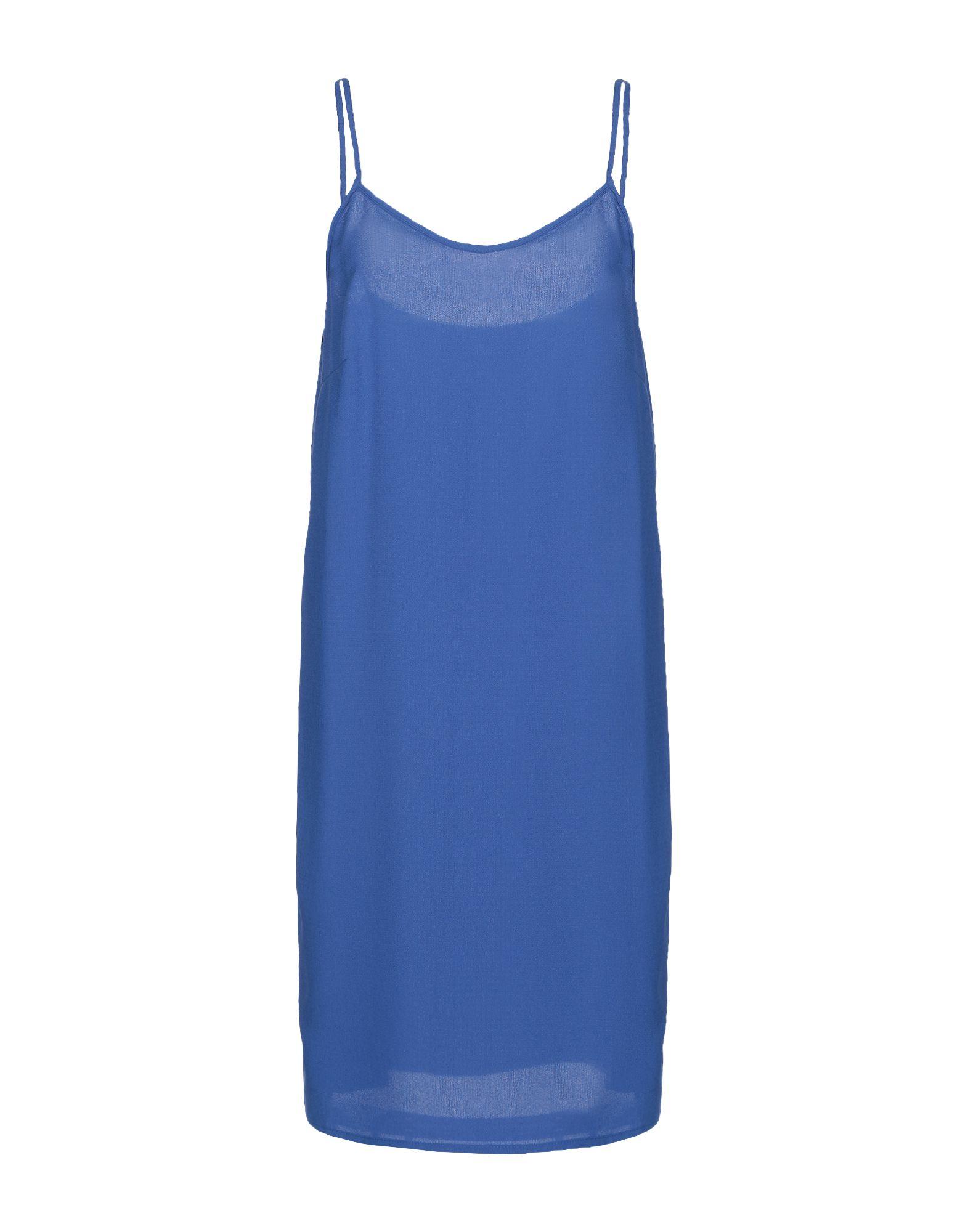MARIELLA ROSATI Короткое платье mariella rosati топ без рукавов