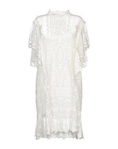 Короткое платье Isabel Marant 34997243RA