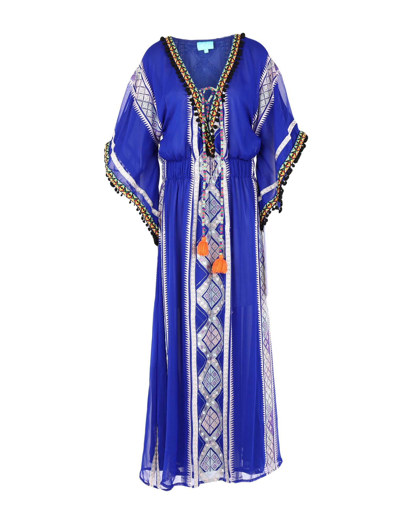 TAJ by SABRINA CRIPPA Длинное платье