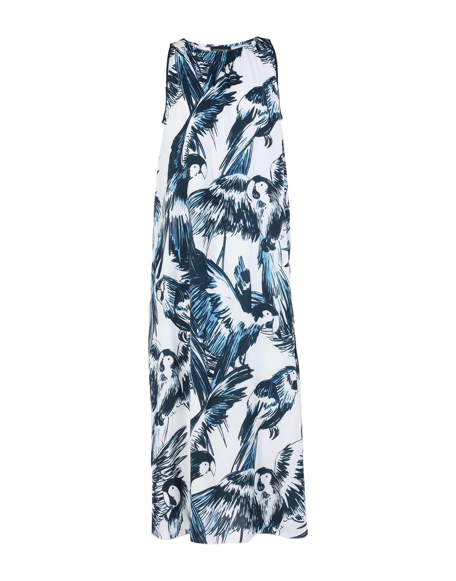 цена на SPORTMAX CODE Длинное платье