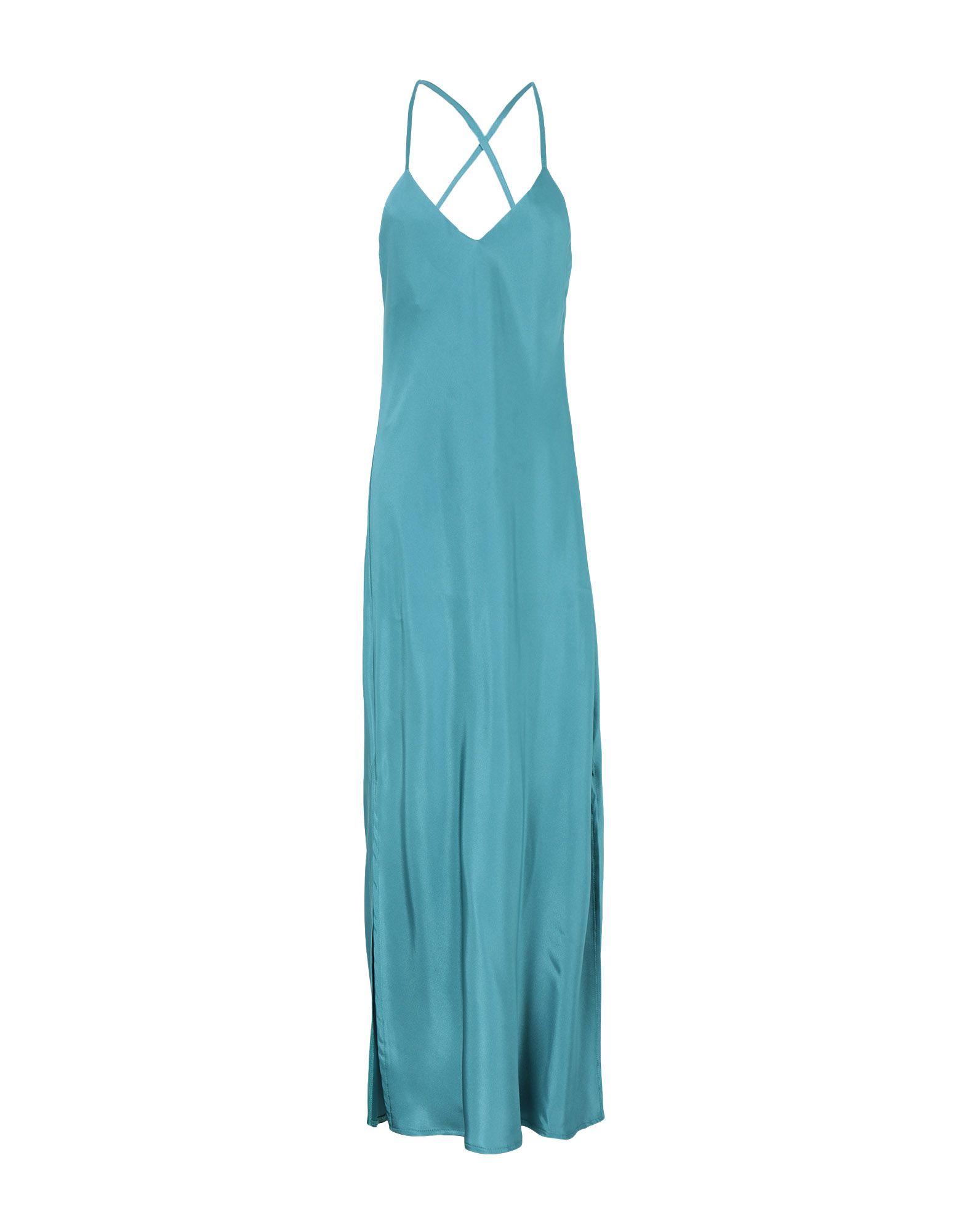 SOALLURE Длинное платье