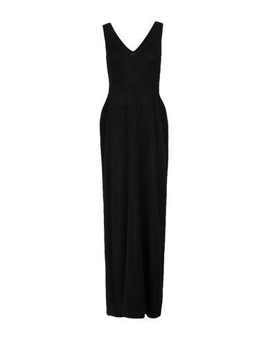 Длинное платье ROBERTO COLLINA 34997427GO