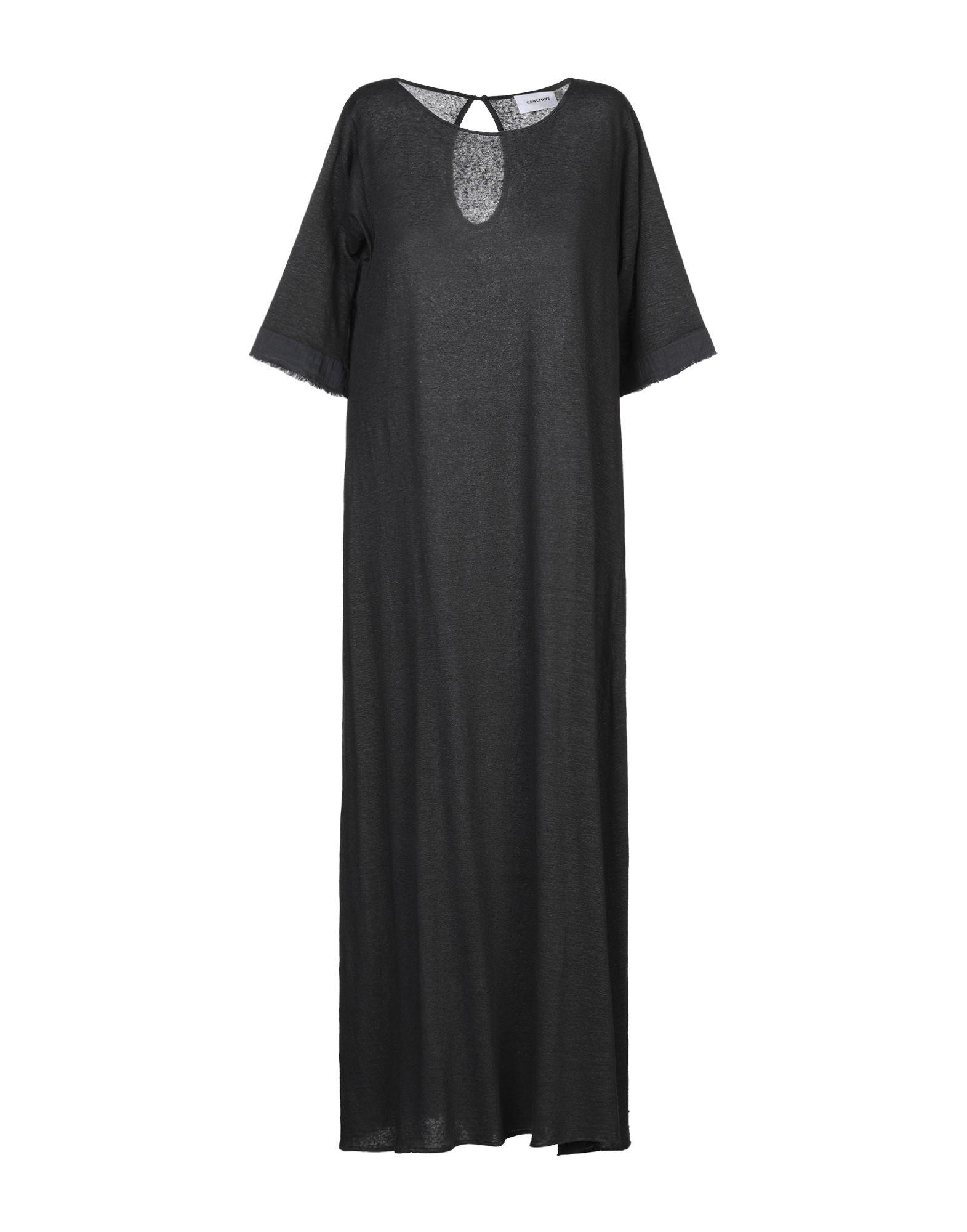 SCAGLIONE Платье до колена