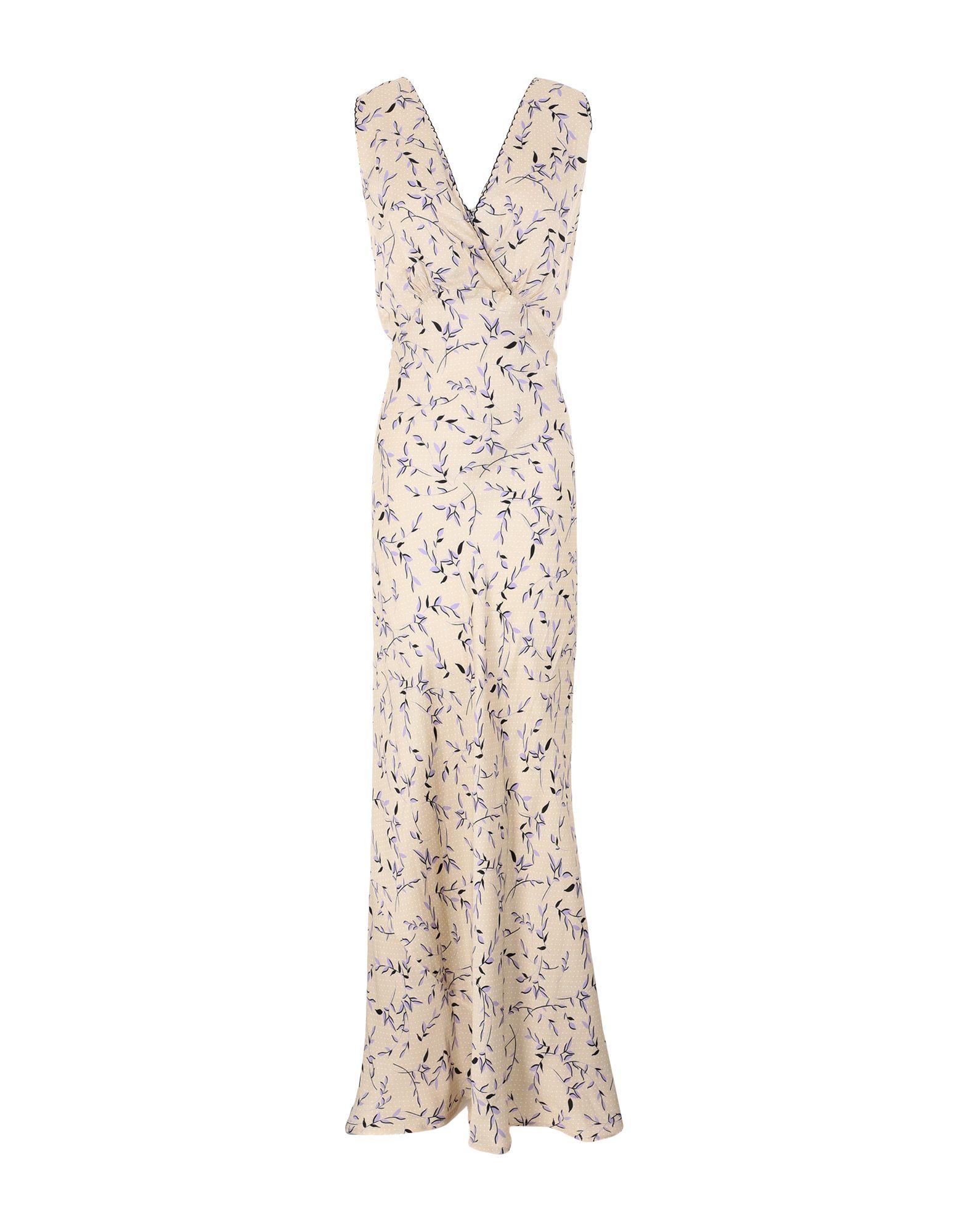 Фото - GOLD CASE Длинное платье gold case короткое платье