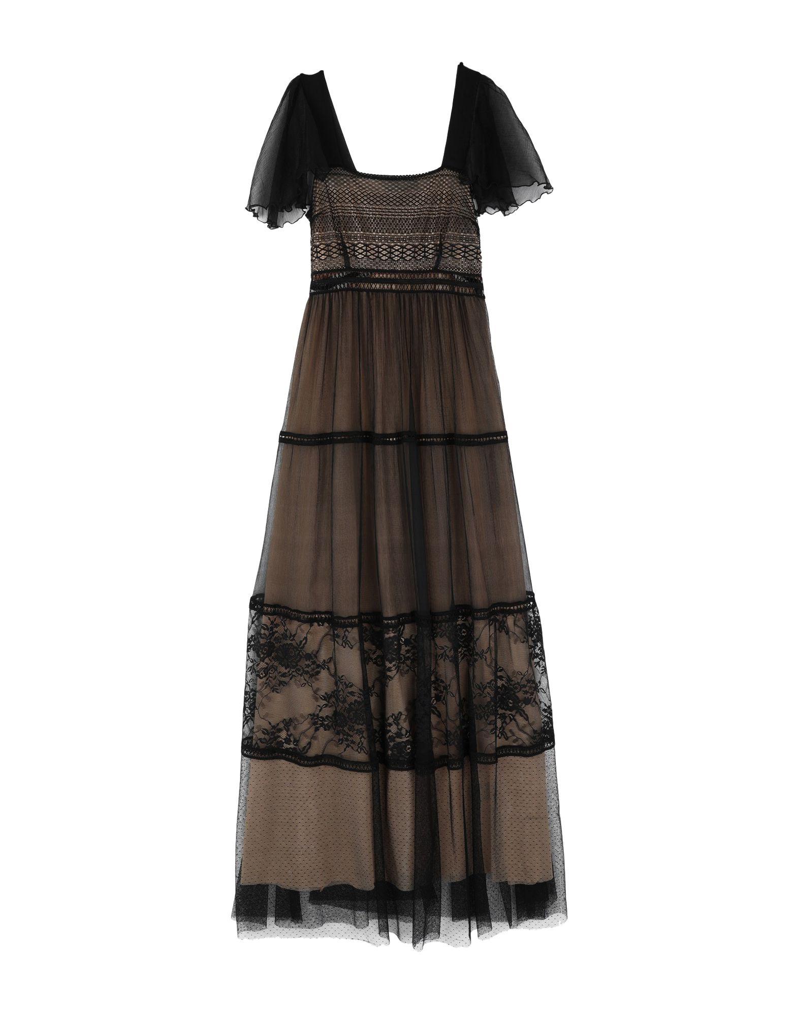 L'EDITION Длинное платье