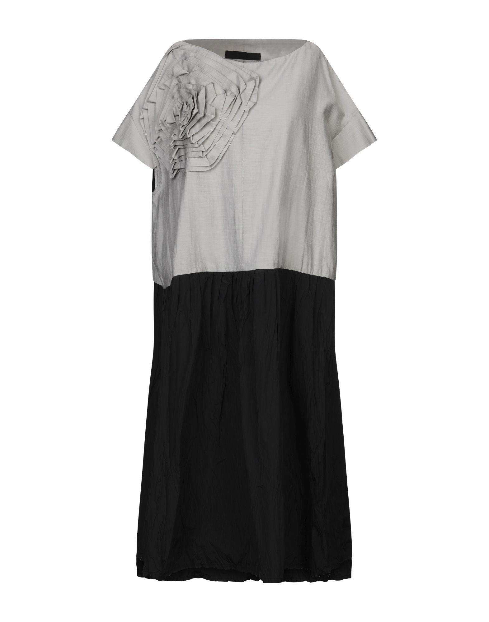 D-ROSS Платье длиной 3/4