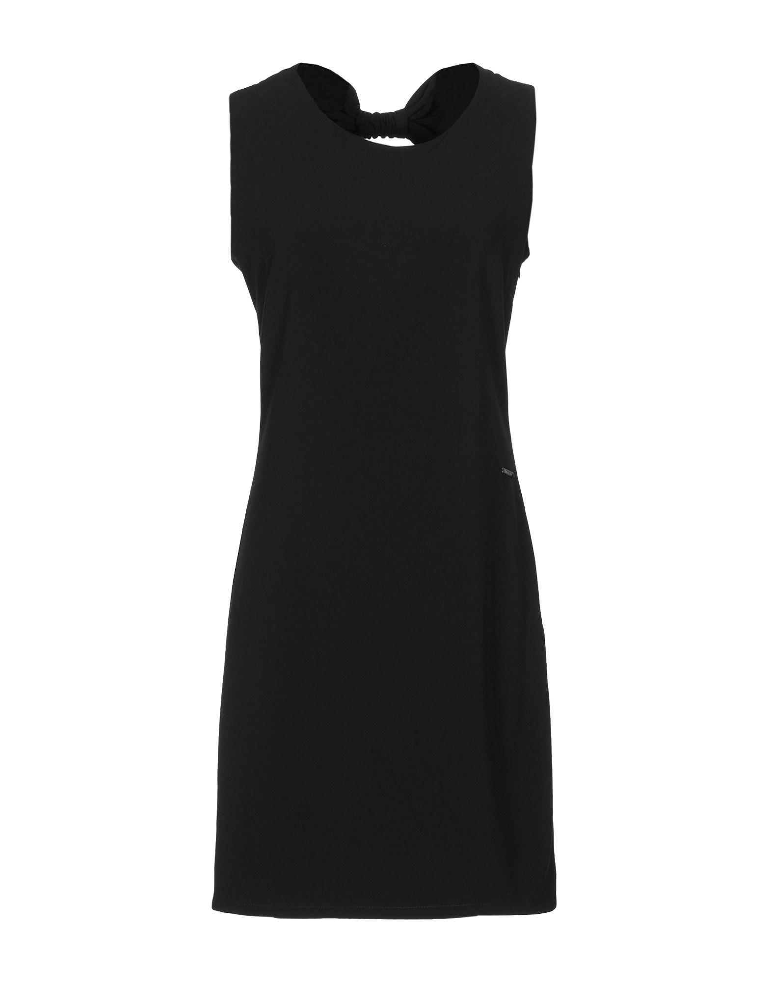 MAISON ESPIN Короткое платье