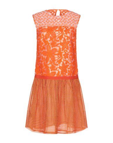Короткое платье Si-Jay