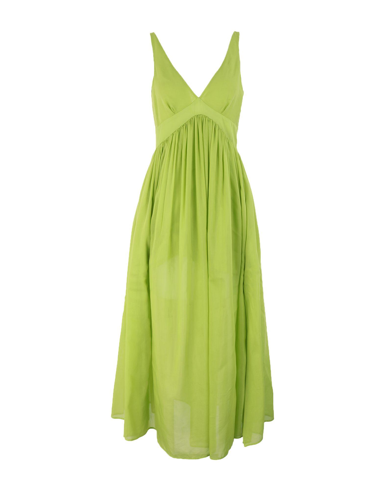 CO. GO Длинное платье