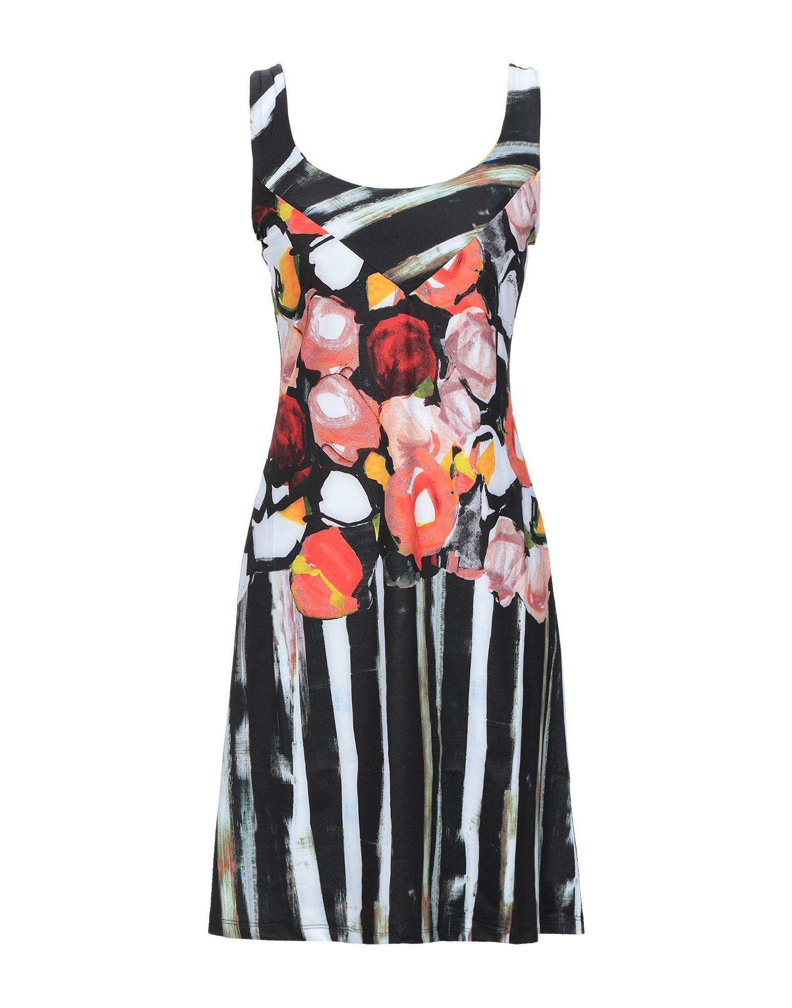 SAVE THE QUEEN Короткое платье цены онлайн