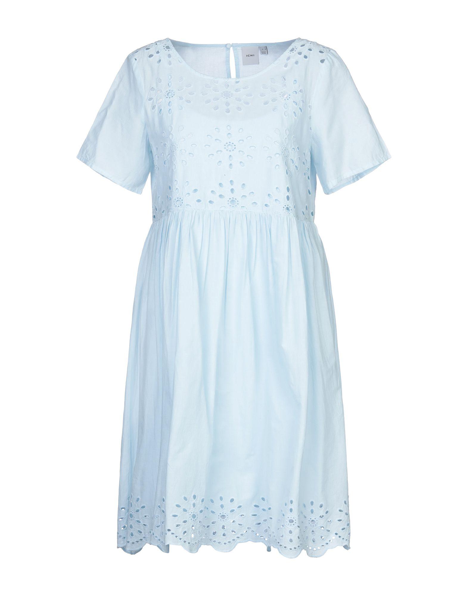 ICHI Короткое платье цена 2017