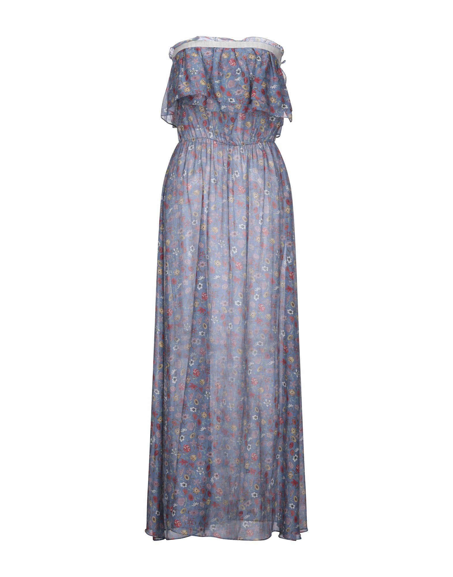 Фото - KRISTINA TI Длинное платье kristina ti блузка