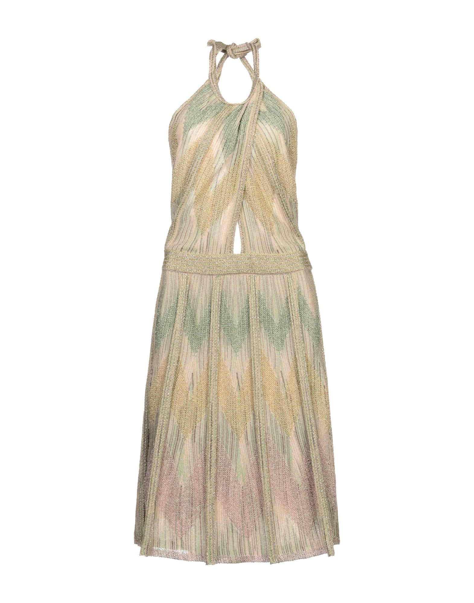 M MISSONI Платье до колена