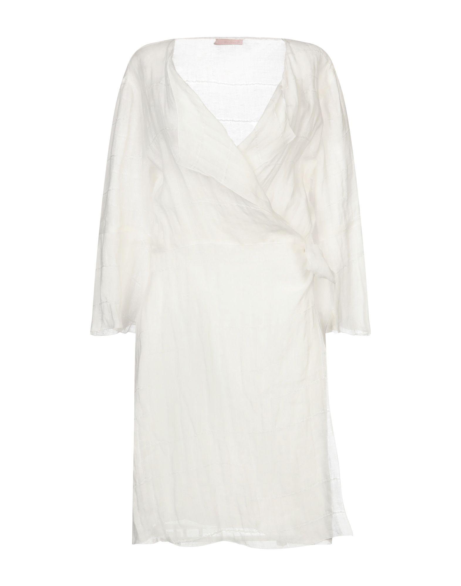 купить KRISTINA TI Короткое платье по цене 21500 рублей