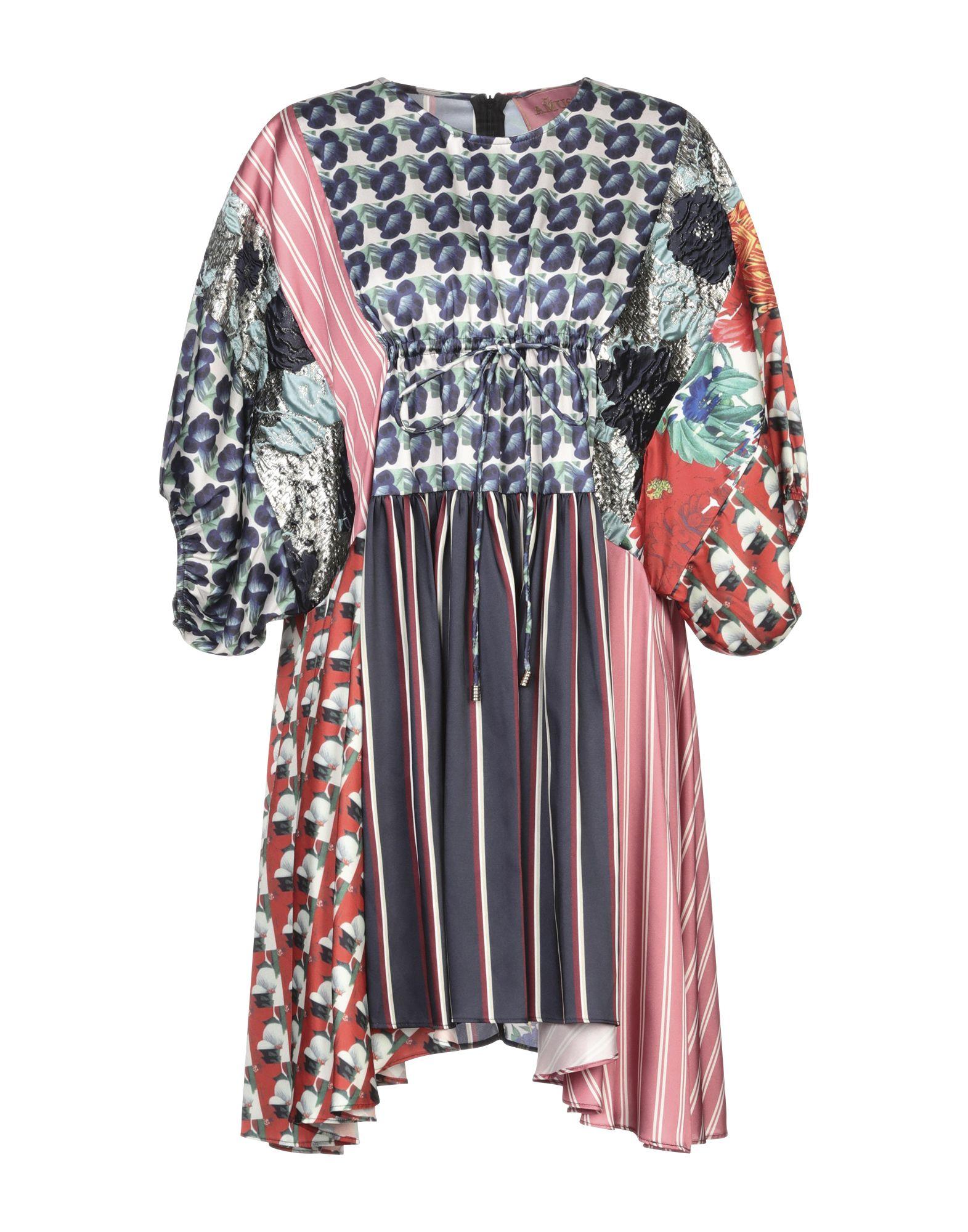 AMUSE Короткое платье