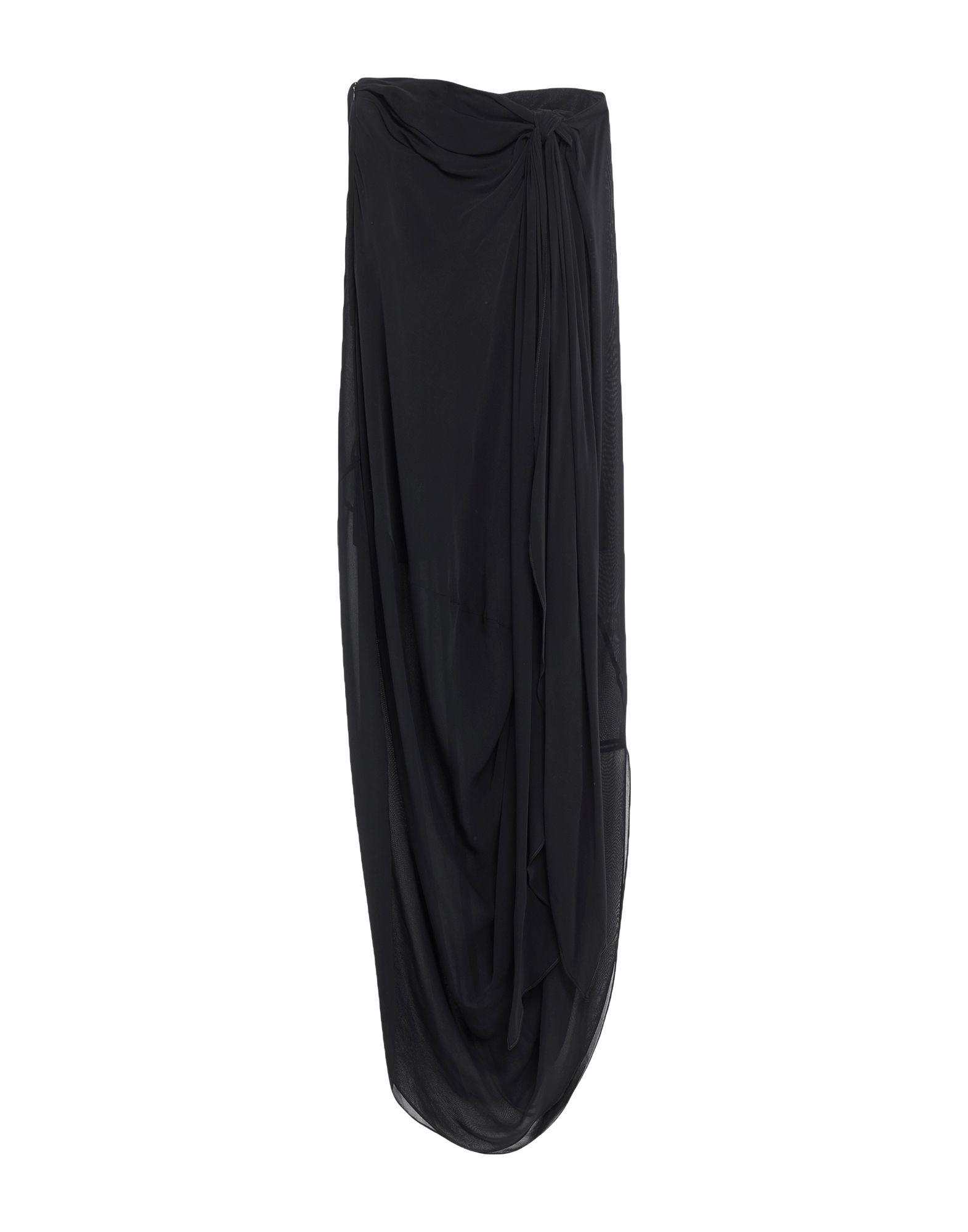 JACQUEMUS Длинное платье