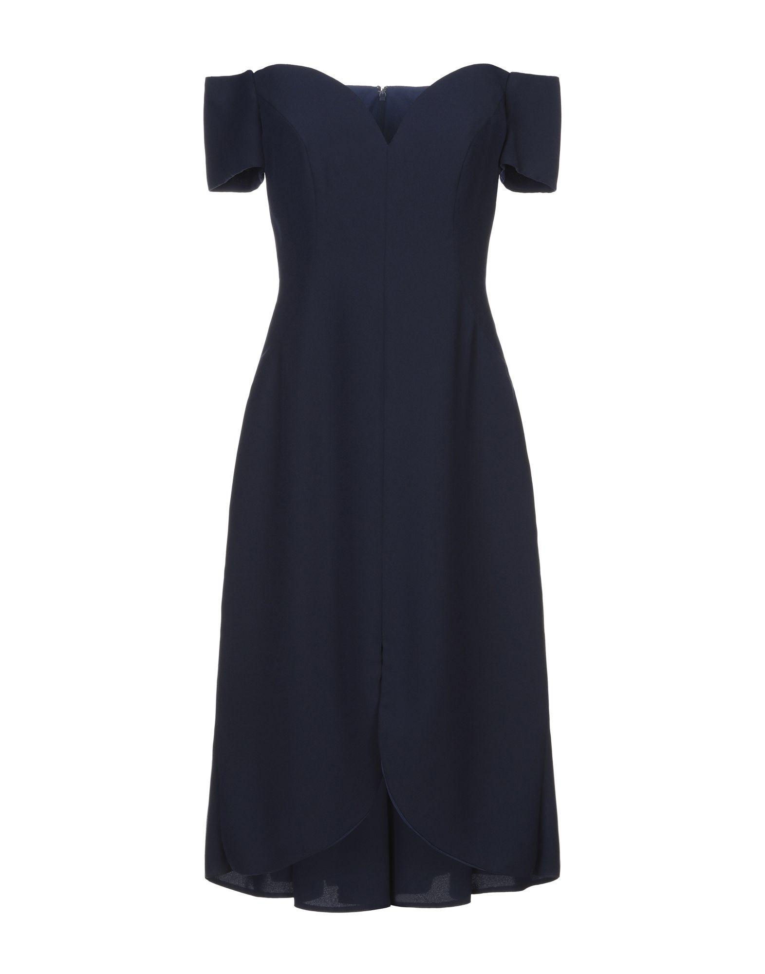MARFIL Платье до колена