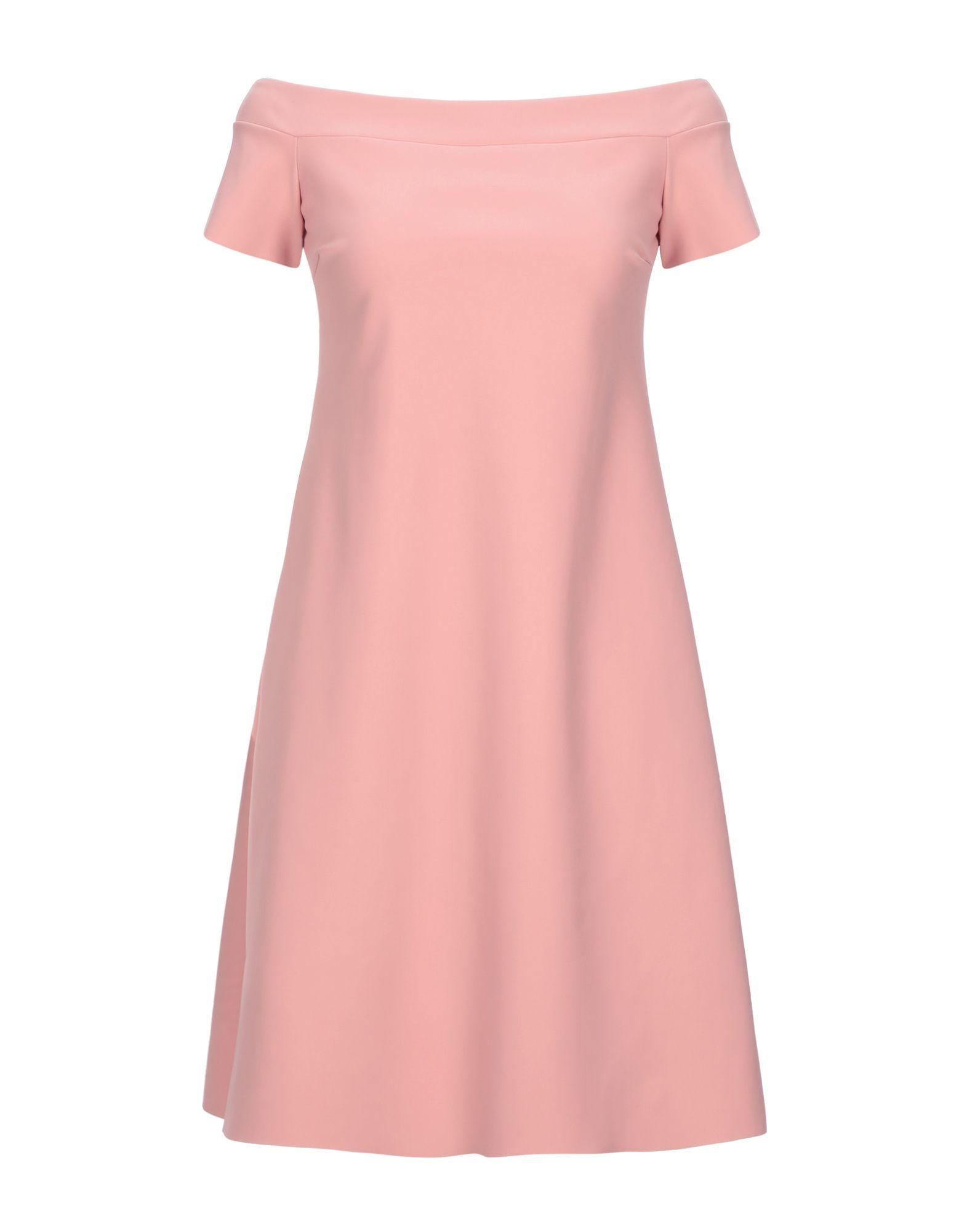 CHIARA BONI LA PETITE ROBE Короткое платье la marca короткое платье