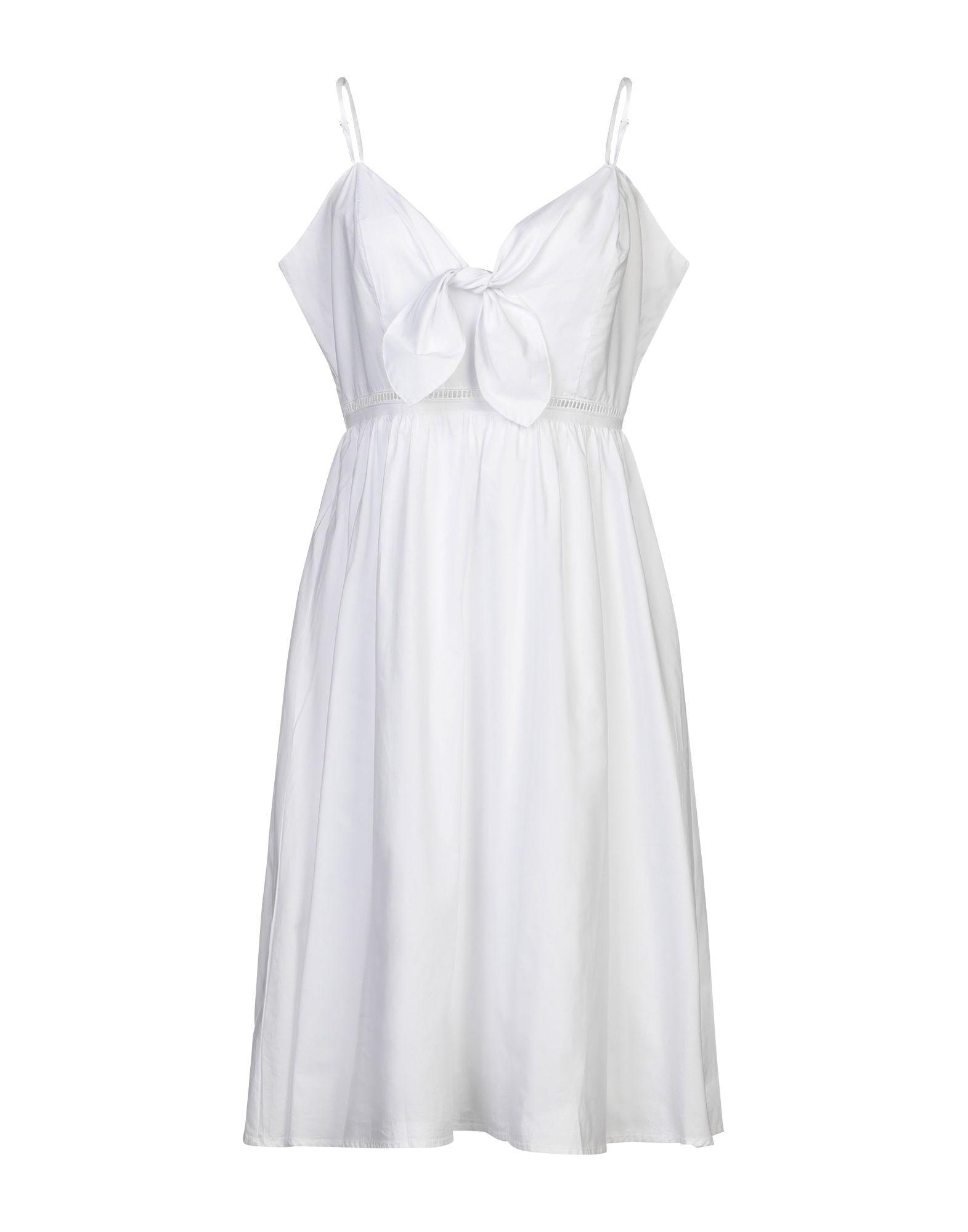 SWEET SECRETS Платье до колена