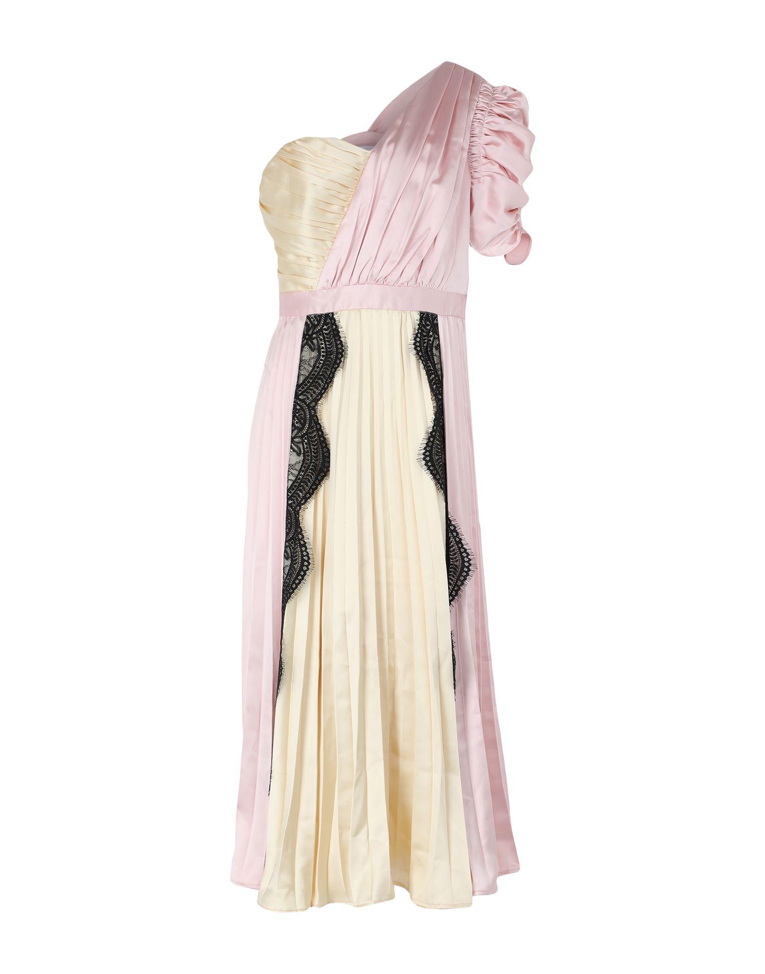 SELF-PORTRAIT Платье длиной 3/4