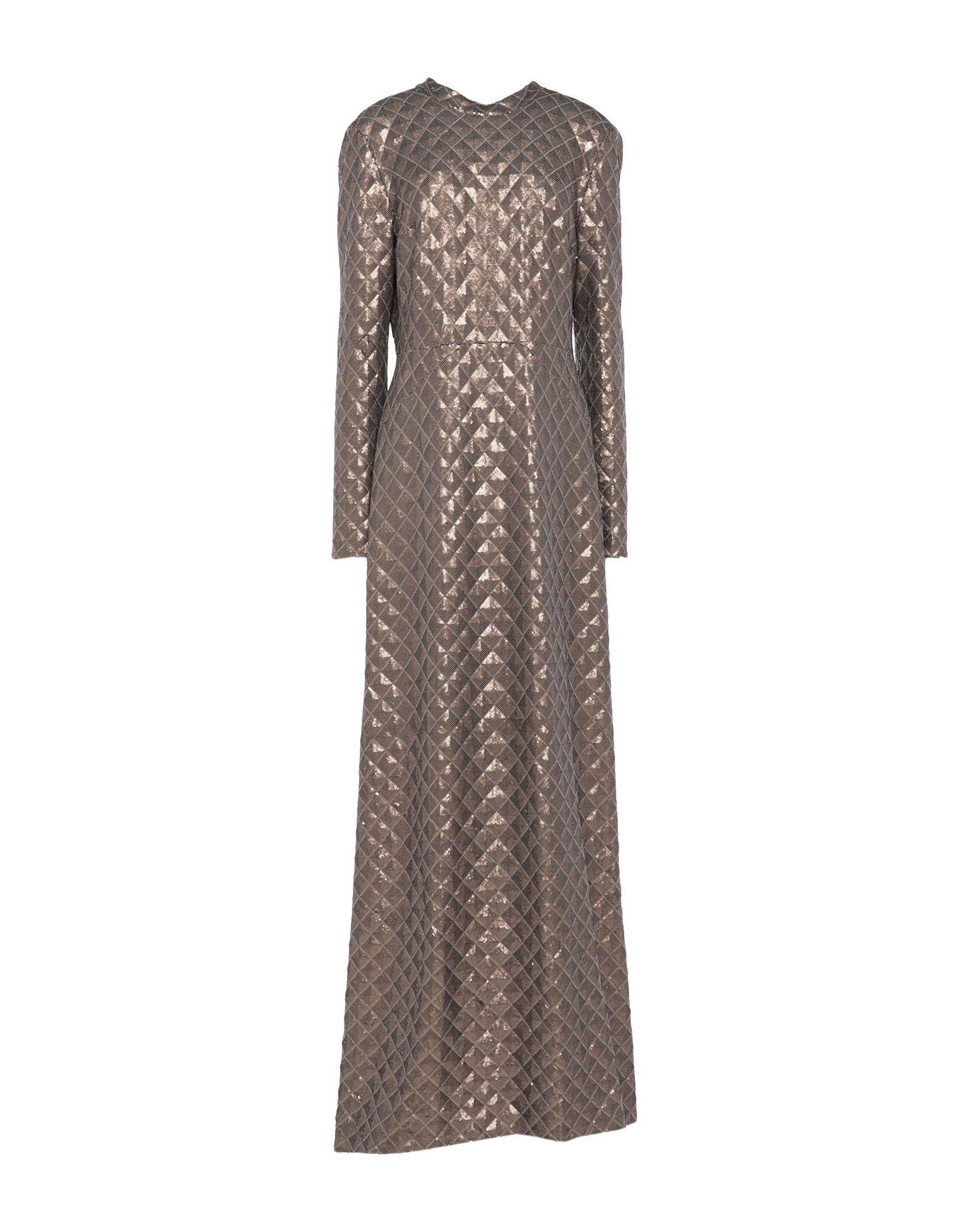 PORTS 1961 Длинное платье