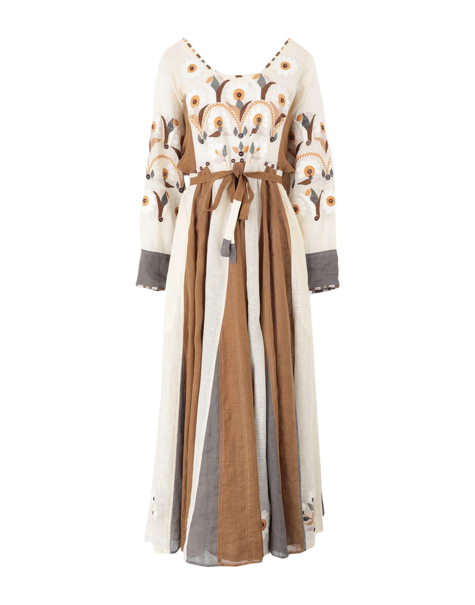 цена на VITA KIN Длинное платье