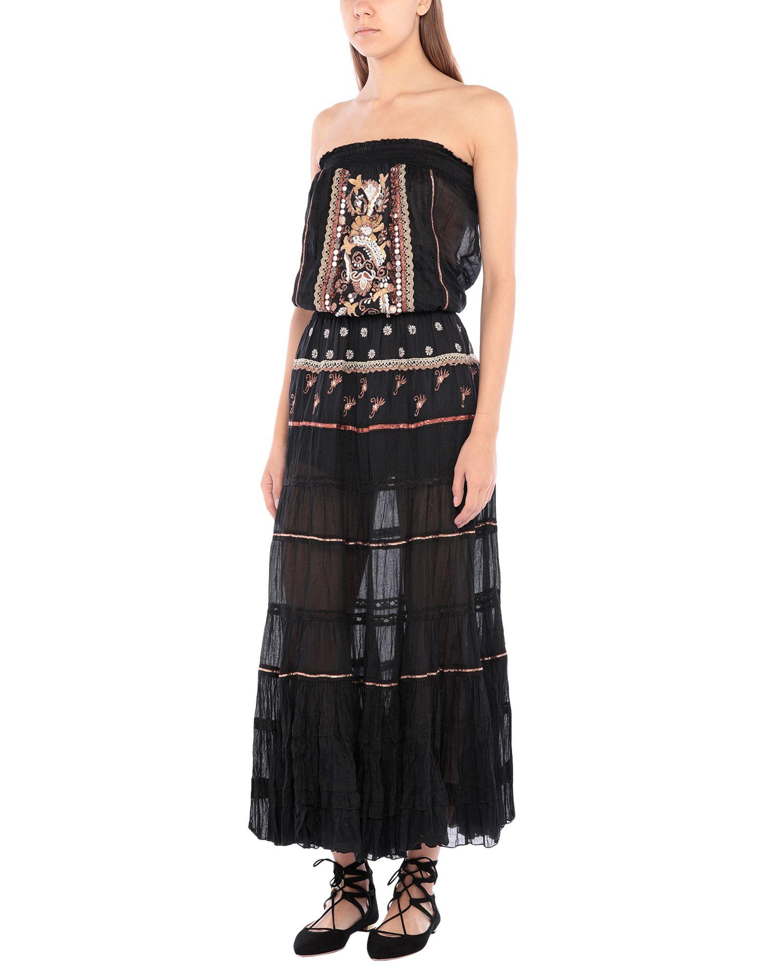 GADO GADO by MARGRIET WAGERAAR Пляжное платье