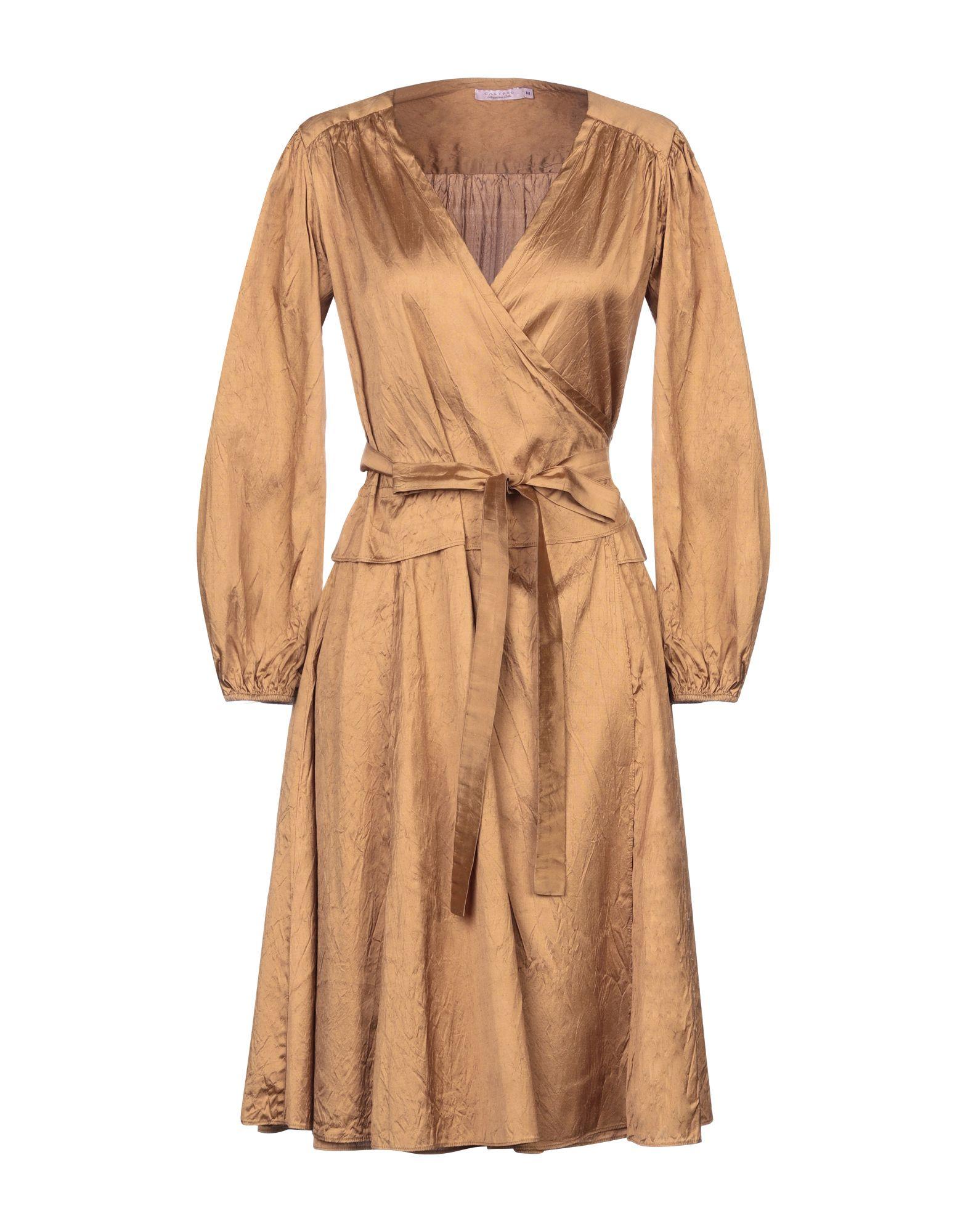 CALYPSO Платье до колена