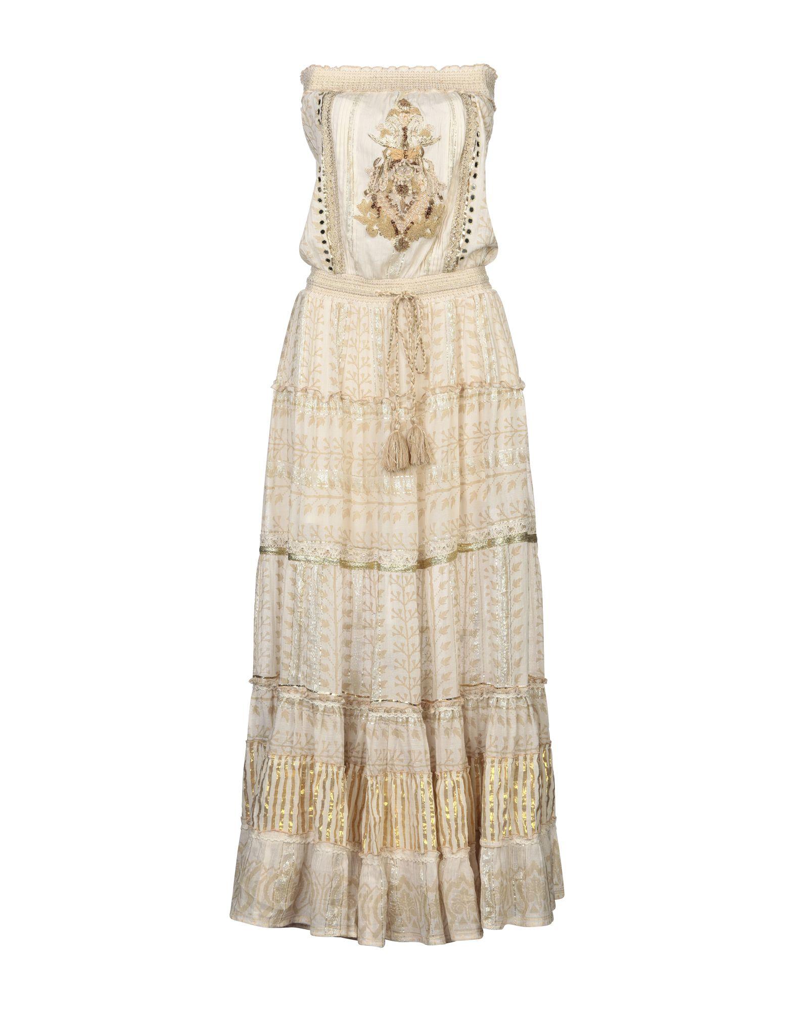GADO by MARGRIET WAGERAAR Длинное платье