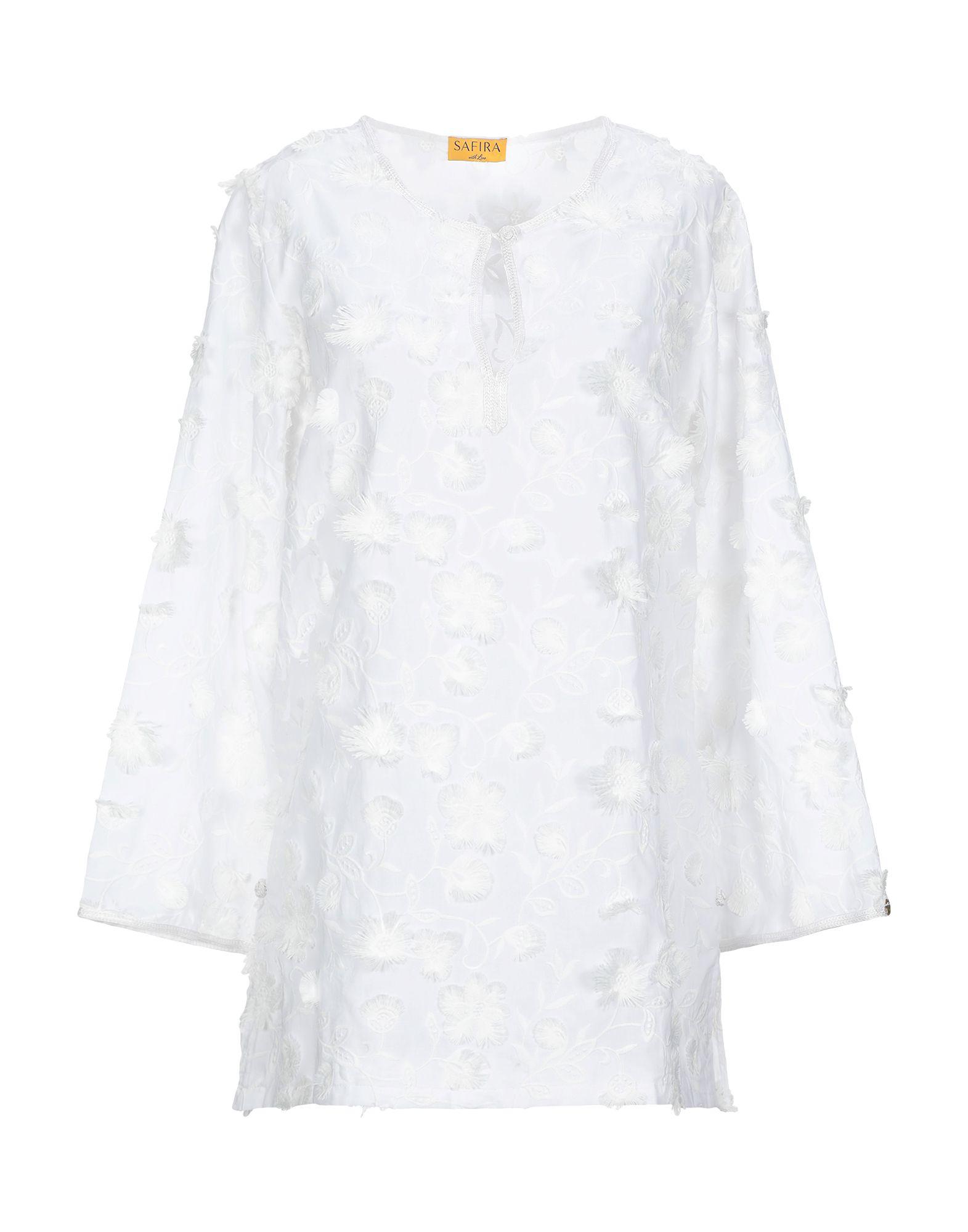 SAFIRA Короткое платье