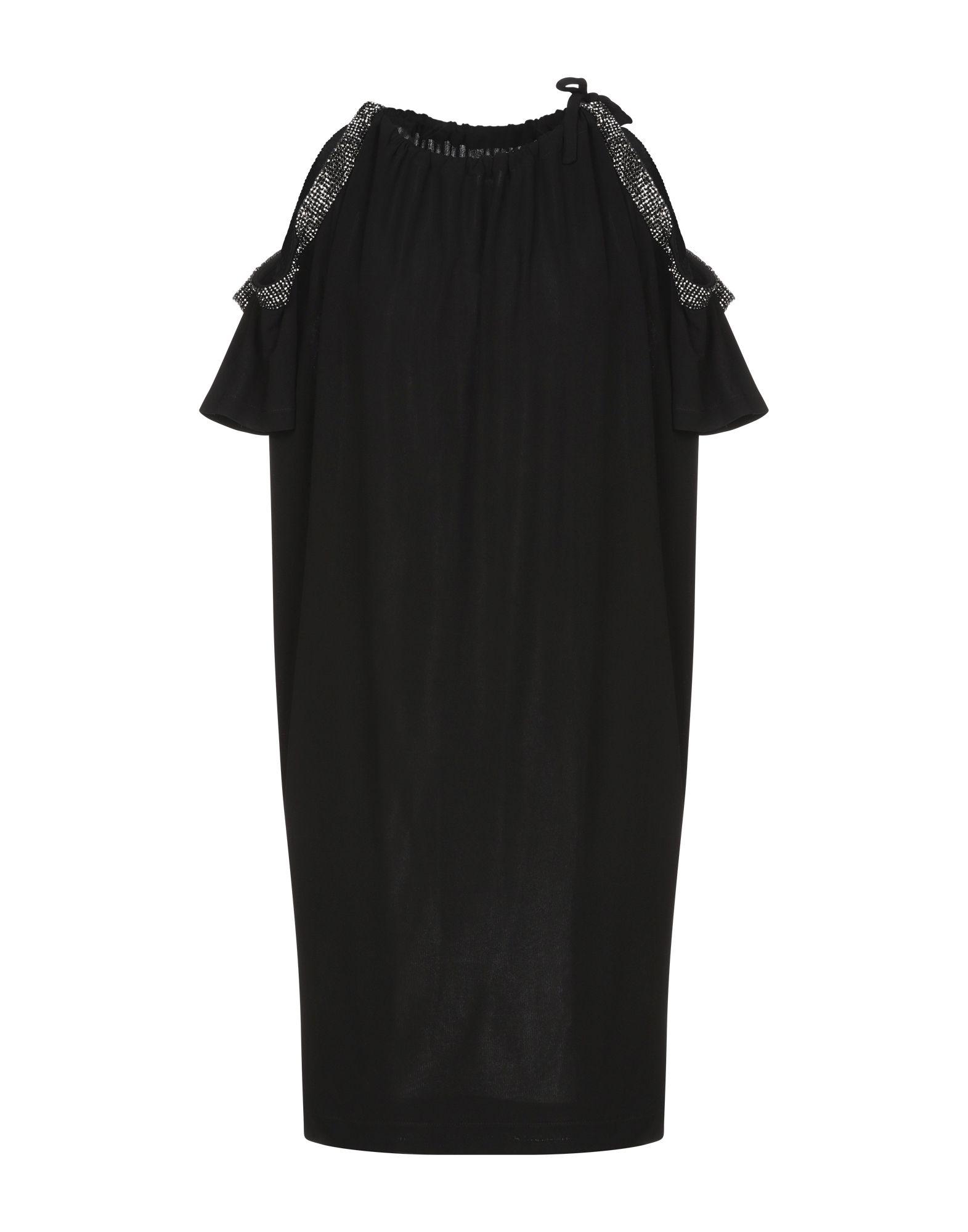 GAëLLE Paris Платье до колена