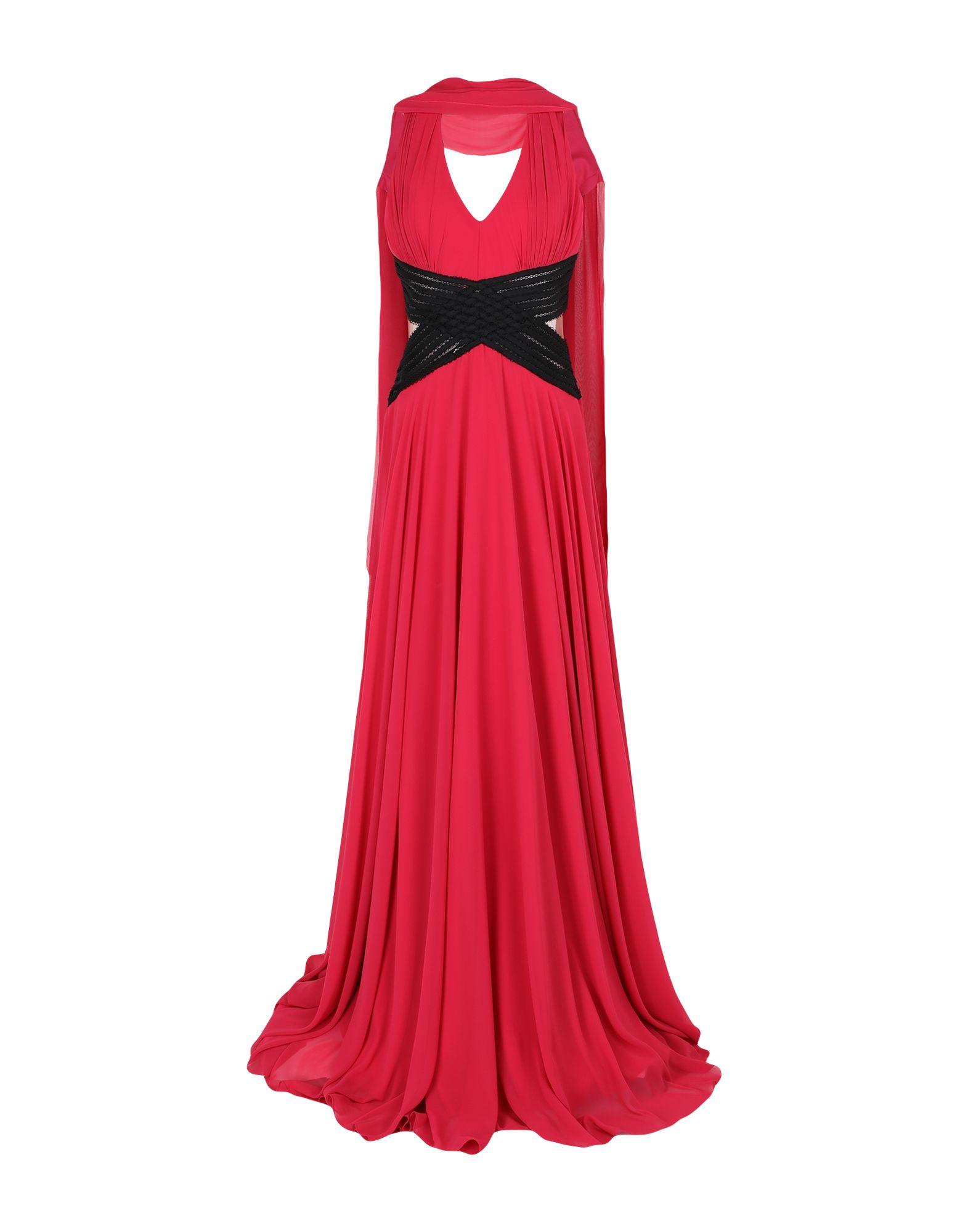 PAOLA BLŪ Длинное платье