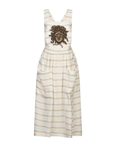 Длинное платье TATA-NAKA