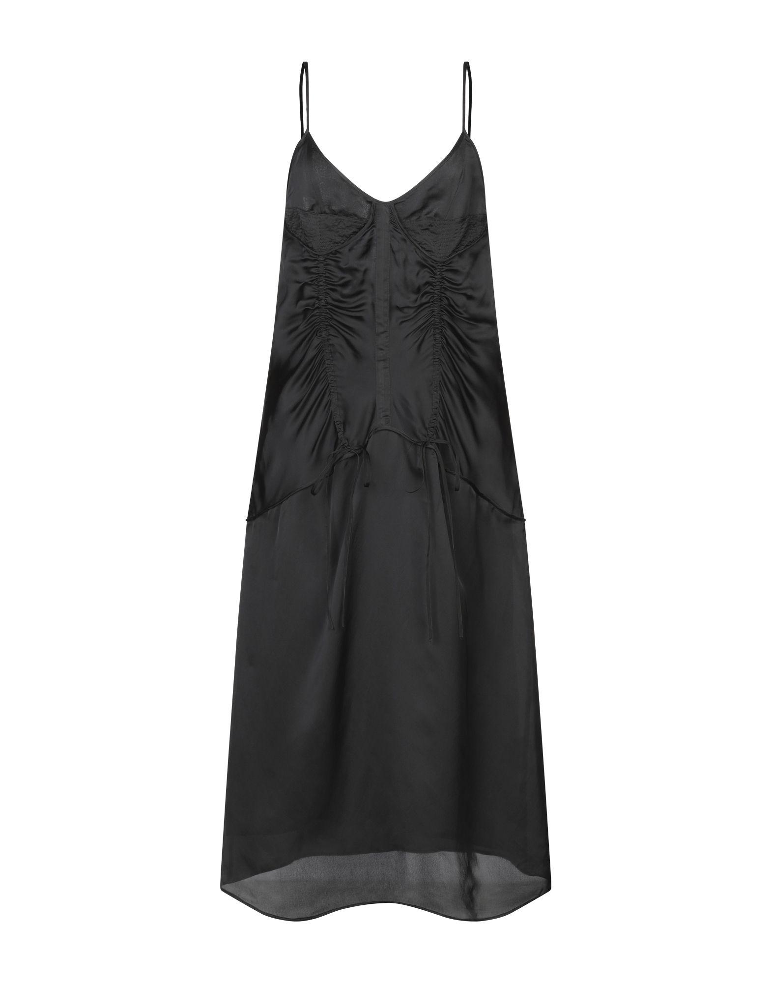 OLIVIER THEYSKENS Платье длиной 3/4