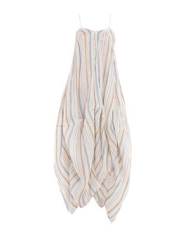 Длинное платье JACQUEMUS