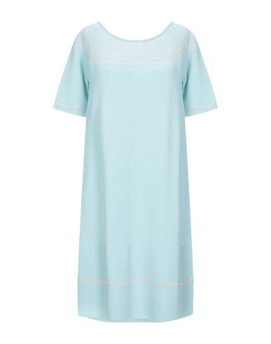 Короткое платье D.EXTERIOR 34998983XT