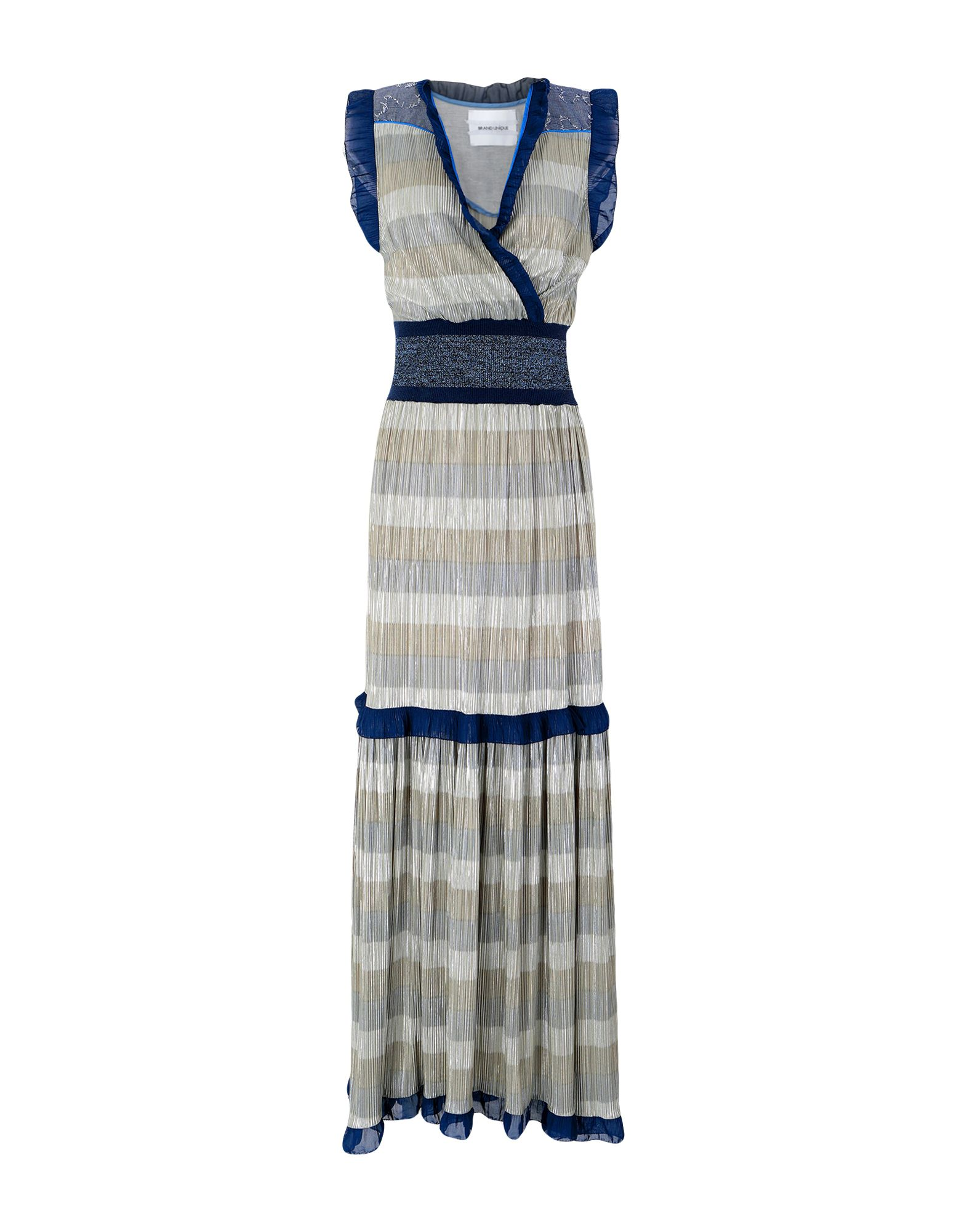 BRAND UNIQUE Длинное платье
