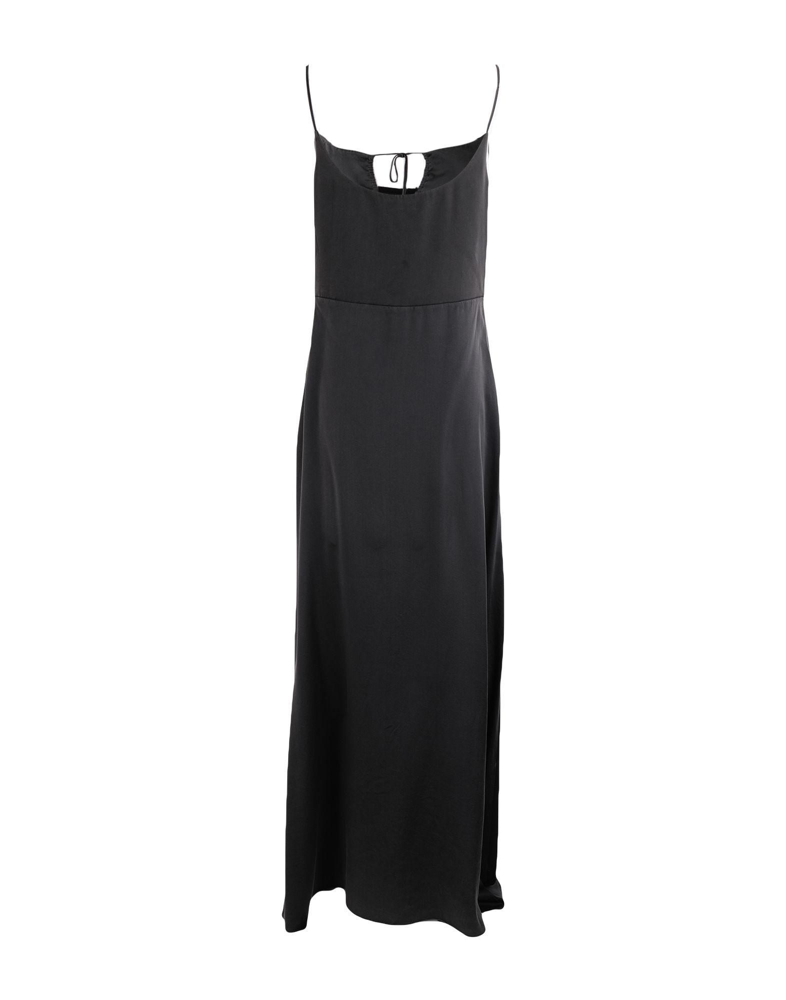 TOTON COMELLA - TCN Длинное платье