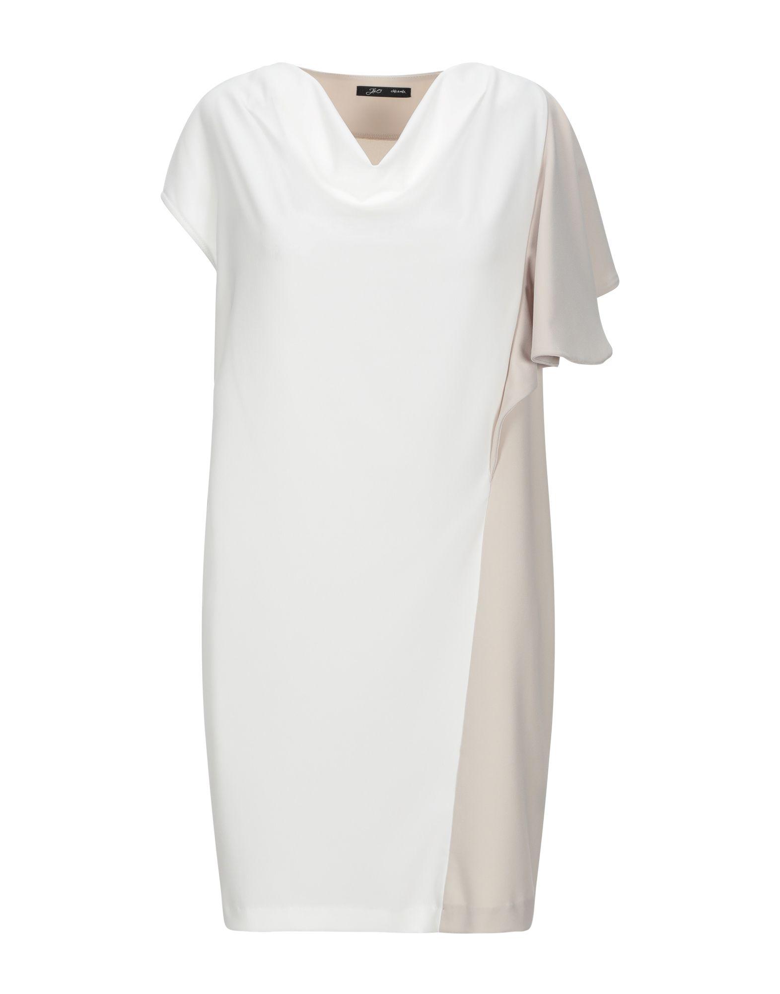 JEI O' Короткое платье jei o футболка