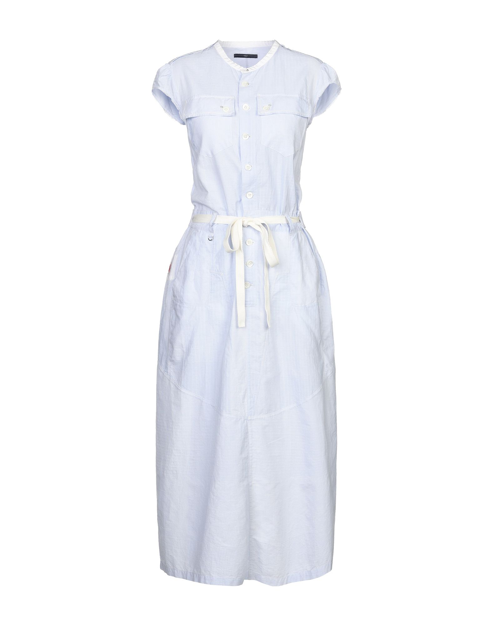 HIGH by CLAIRE CAMPBELL Длинное платье