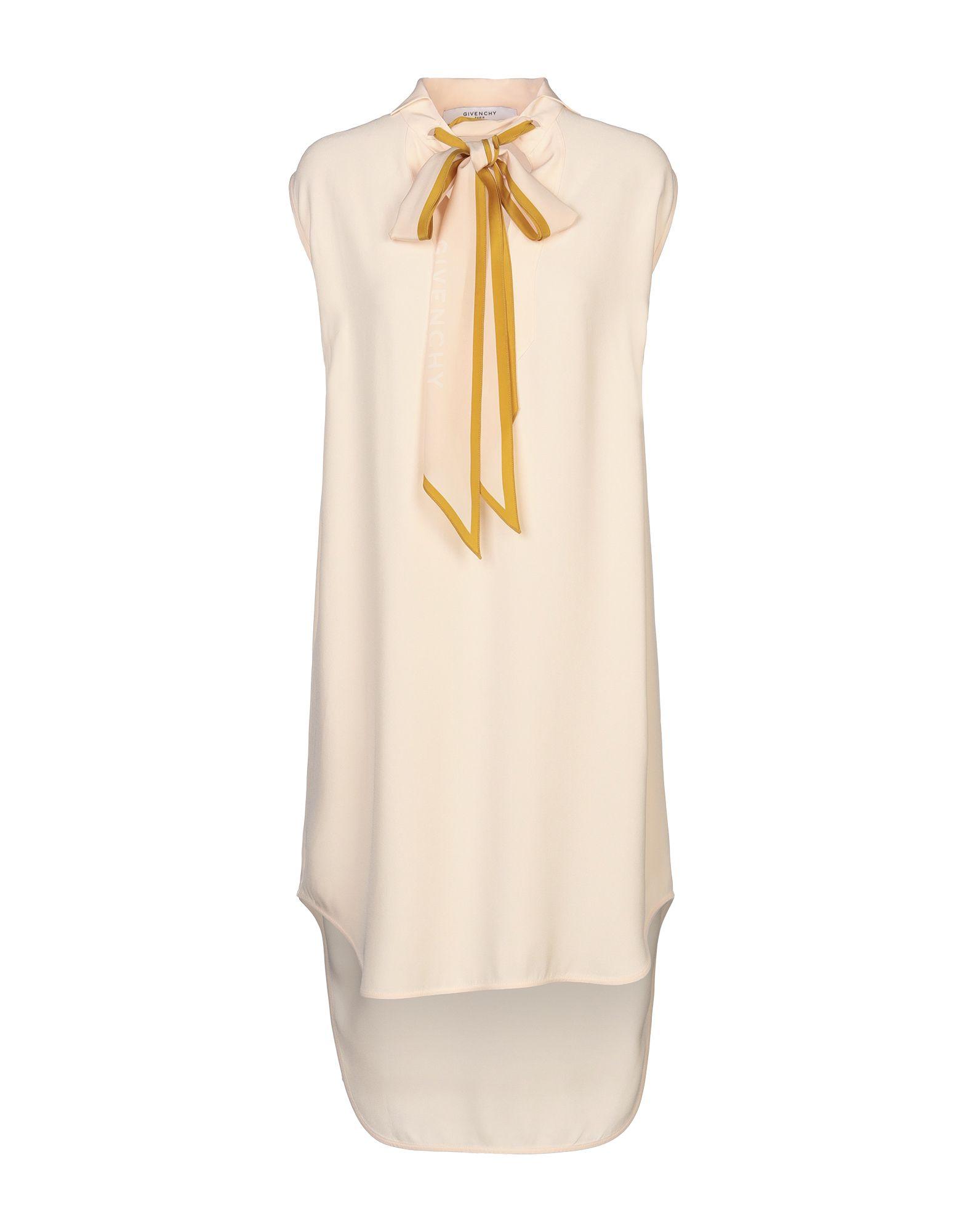 GIVENCHY Короткое платье