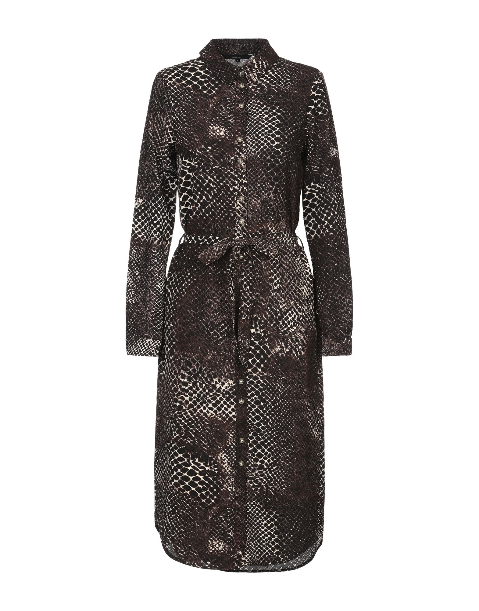 VERO MODA Платье до колена цена 2017