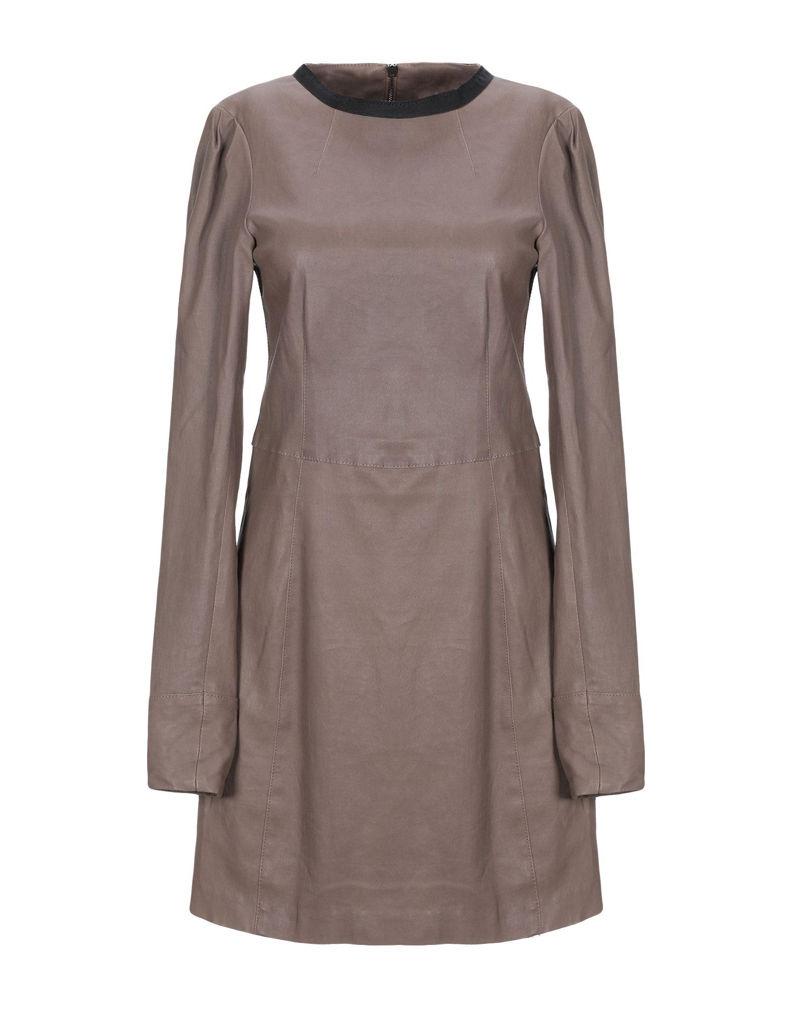 STEPHEN Короткое платье