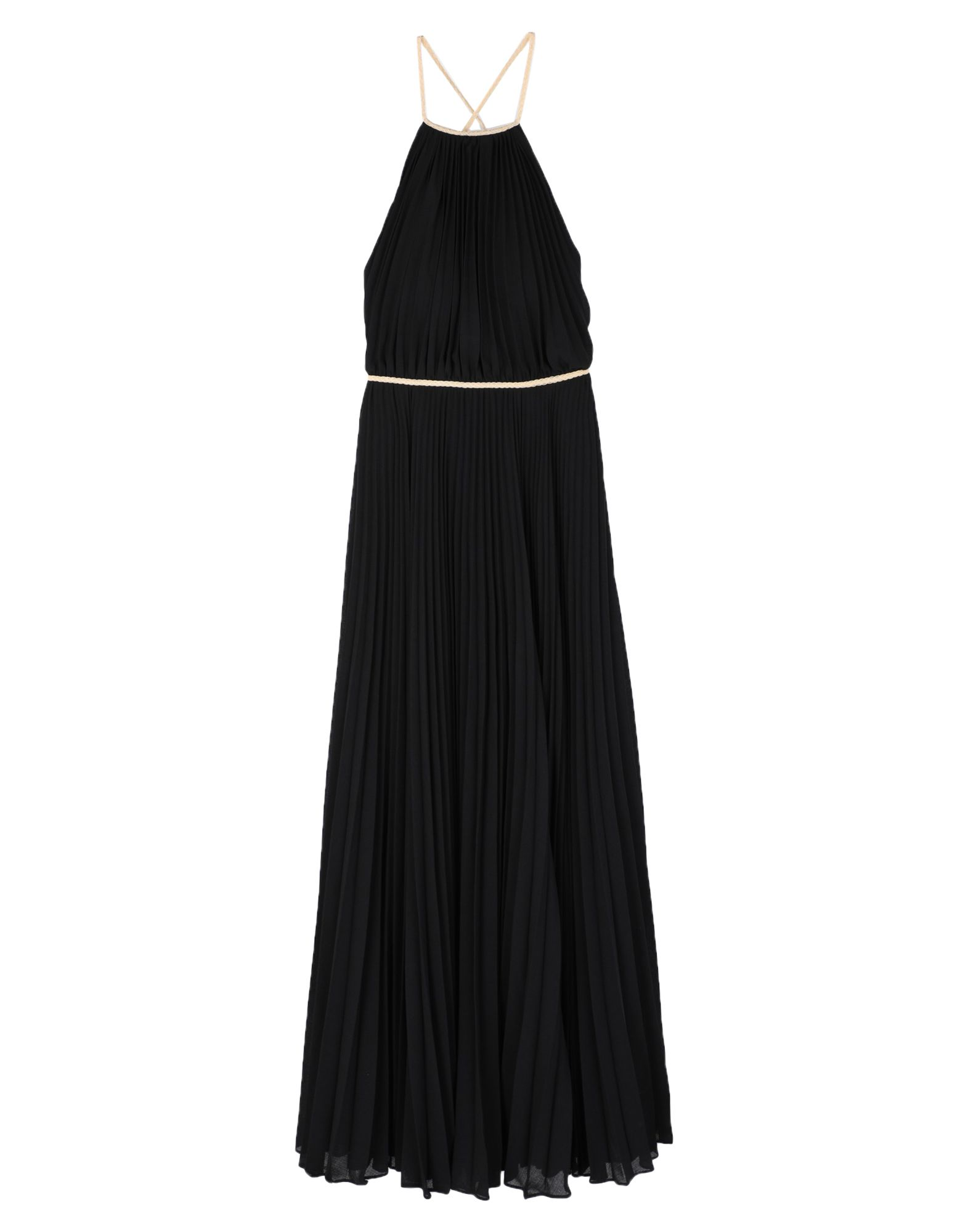 TWINS BEACH COUTURE Длинное платье